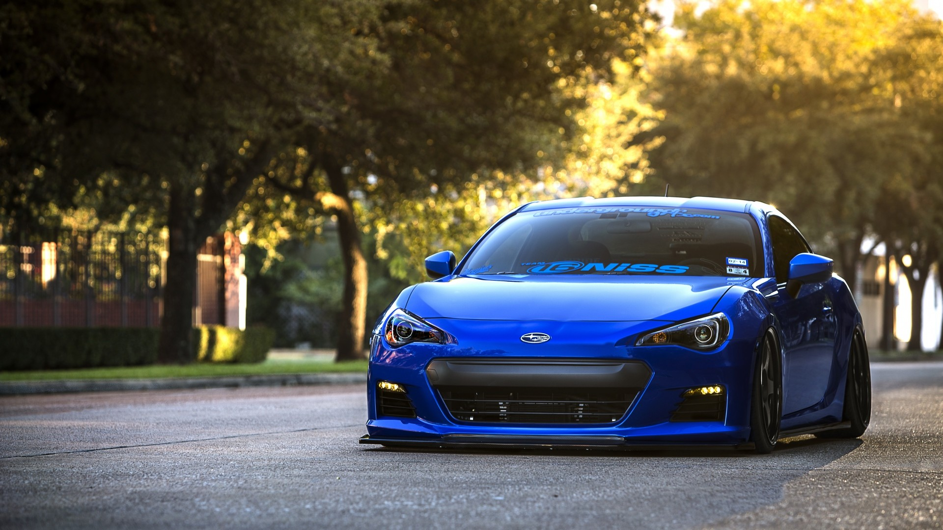 1920x1080 Subaru Sports Car Wallpapers Picture with HD Desktop  px 802.07 KB