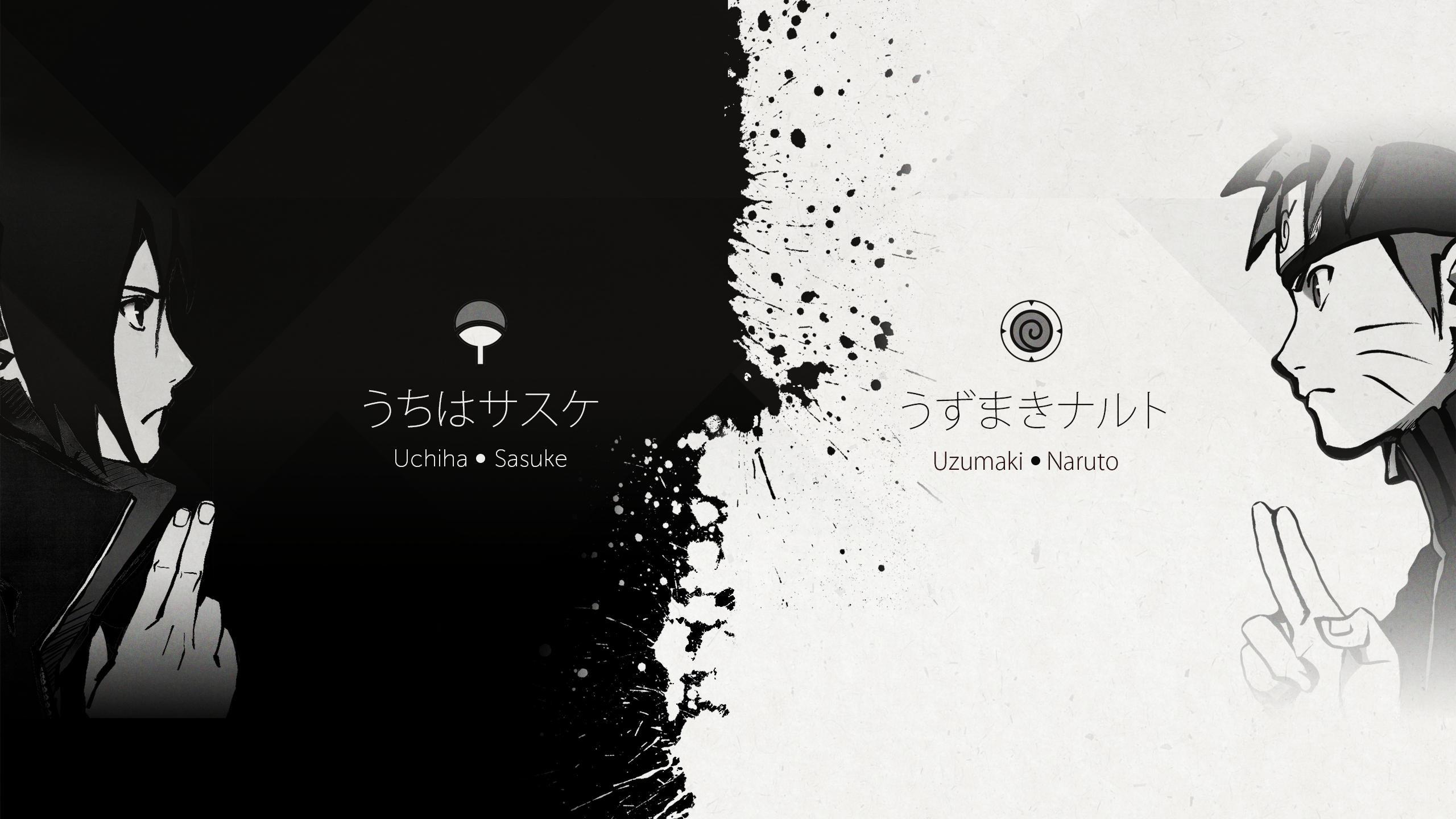 Sasuke Uchiha Wallpapers Hd 64 Images