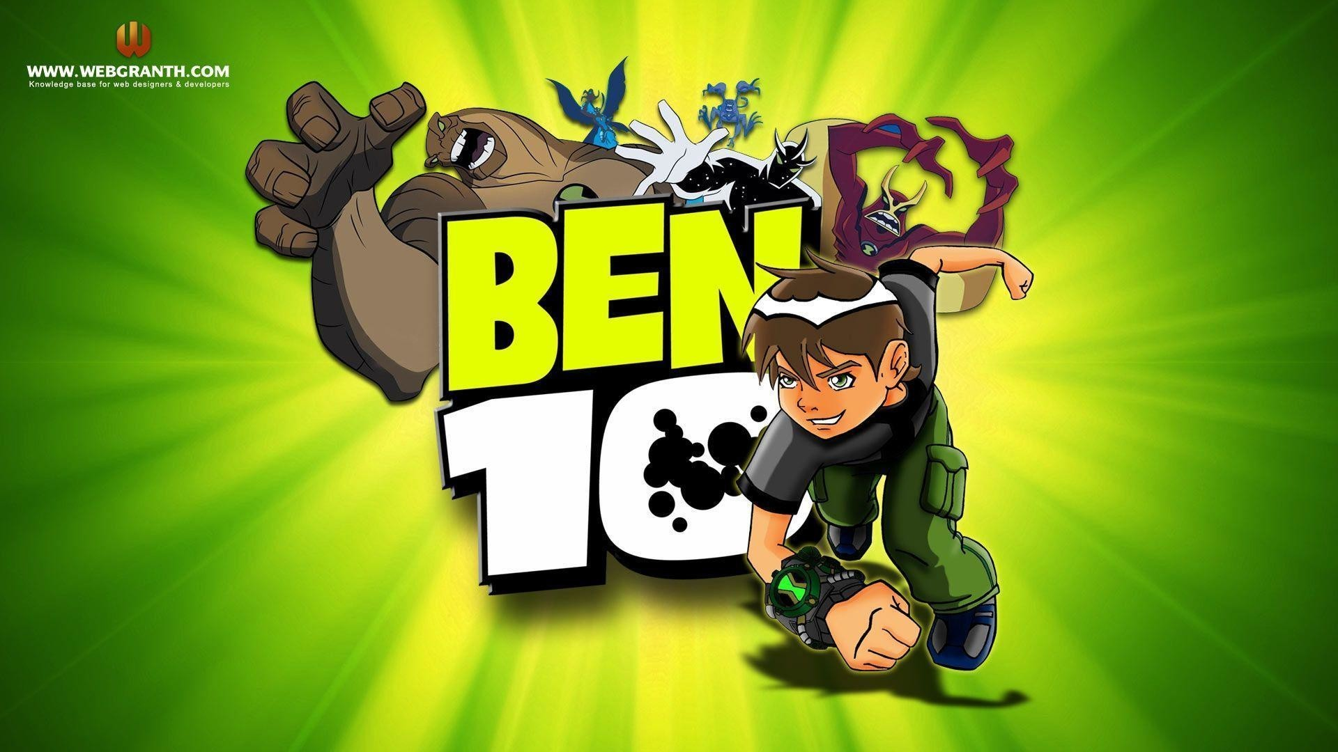 Omnitrix Wallpapers (54+ images)