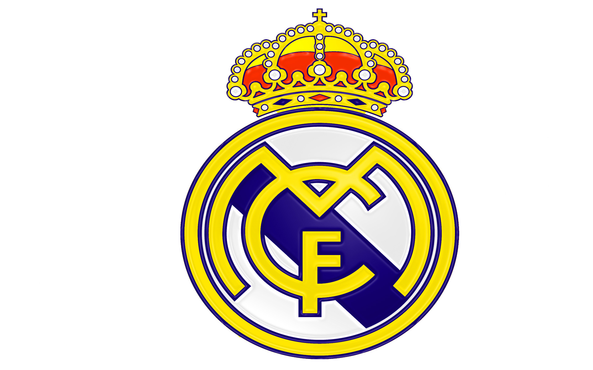 1920x1200 real madrid logo png