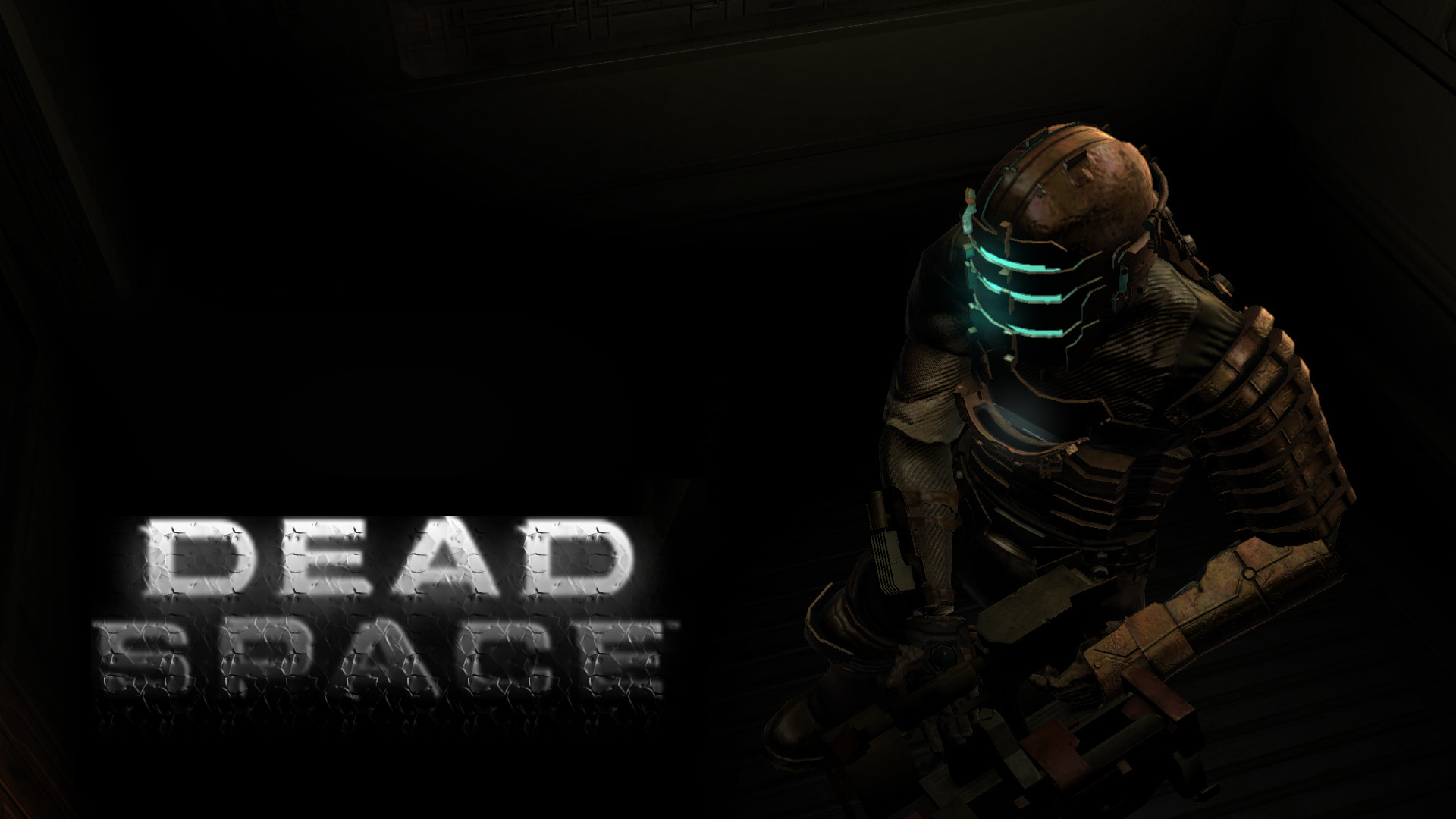 1920x1080 High Definition Dead Space Wallpaper - HD Widescreen Images