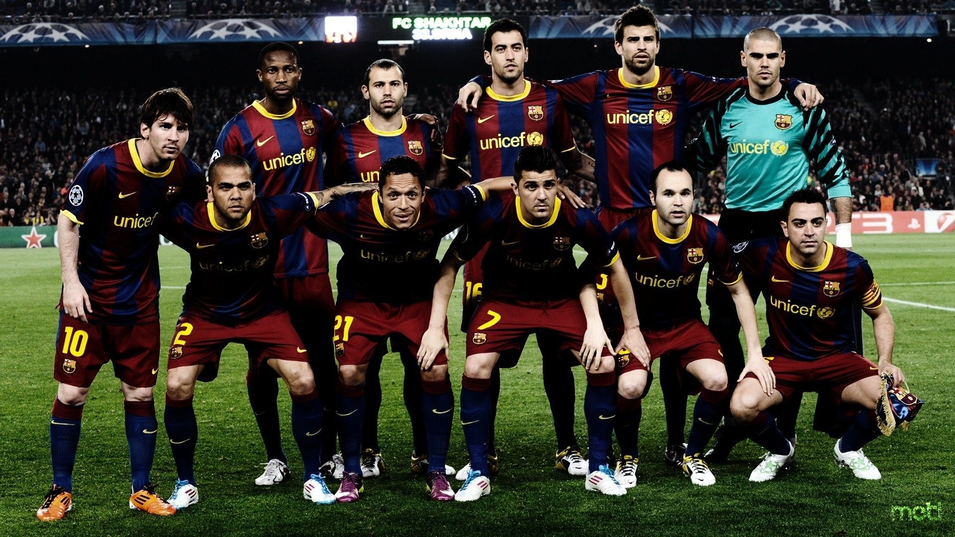 1920x1080 FC Barcelona HD Wallpapers | Barcelona Pictures Soccer Team | Cool