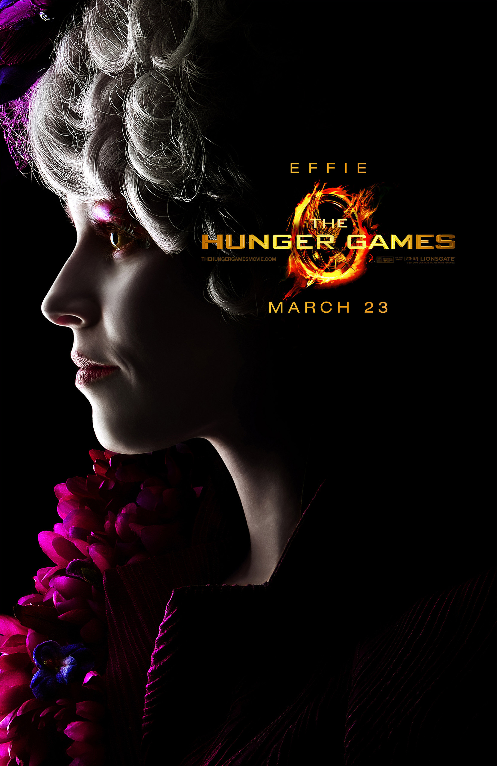 1661x2560 Effie Trinket images The Hunger Games character poster - Effie Trinket HD  wallpaper and background photos