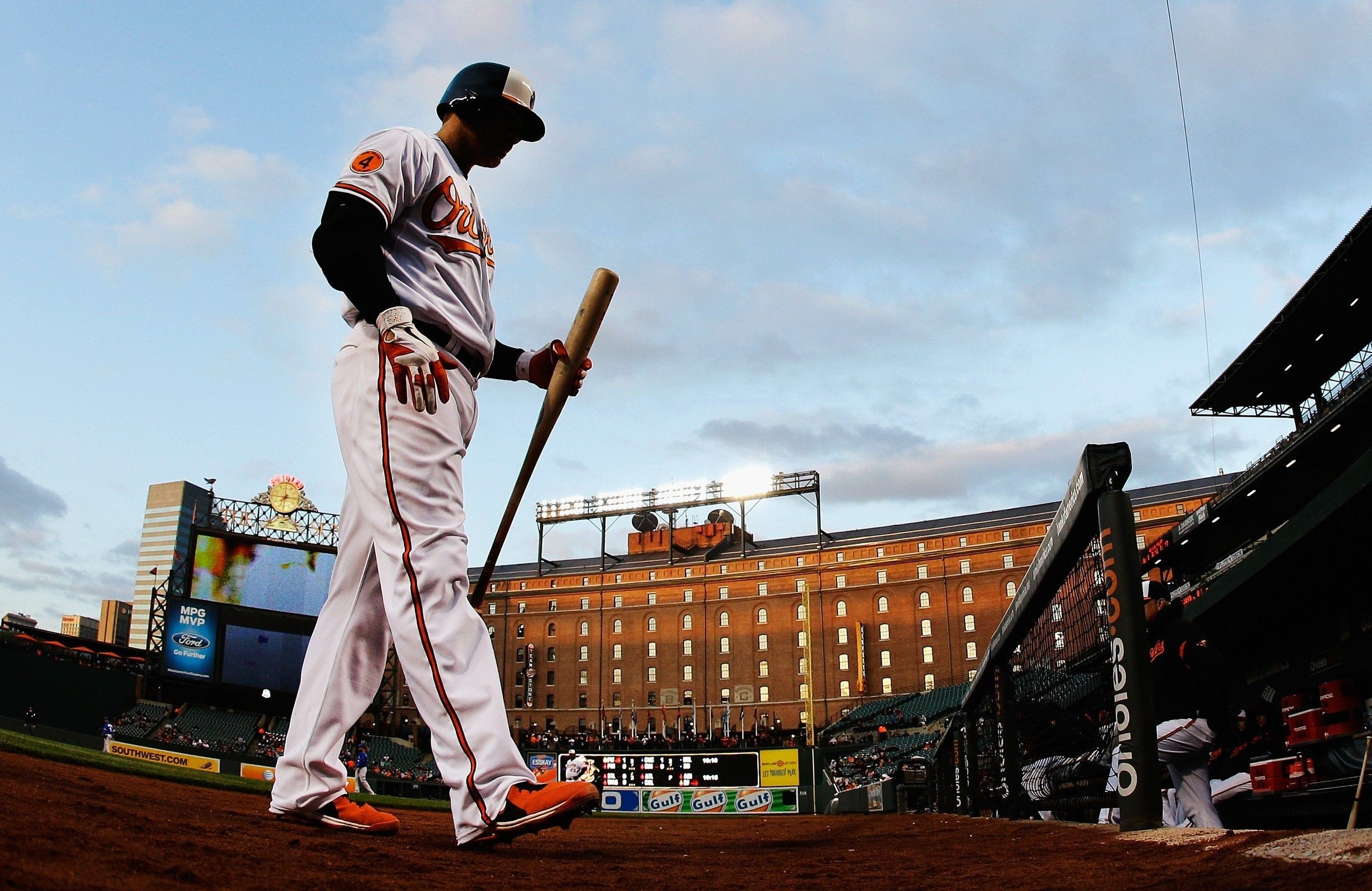 Baltimore Orioles Desktop Wallpaper