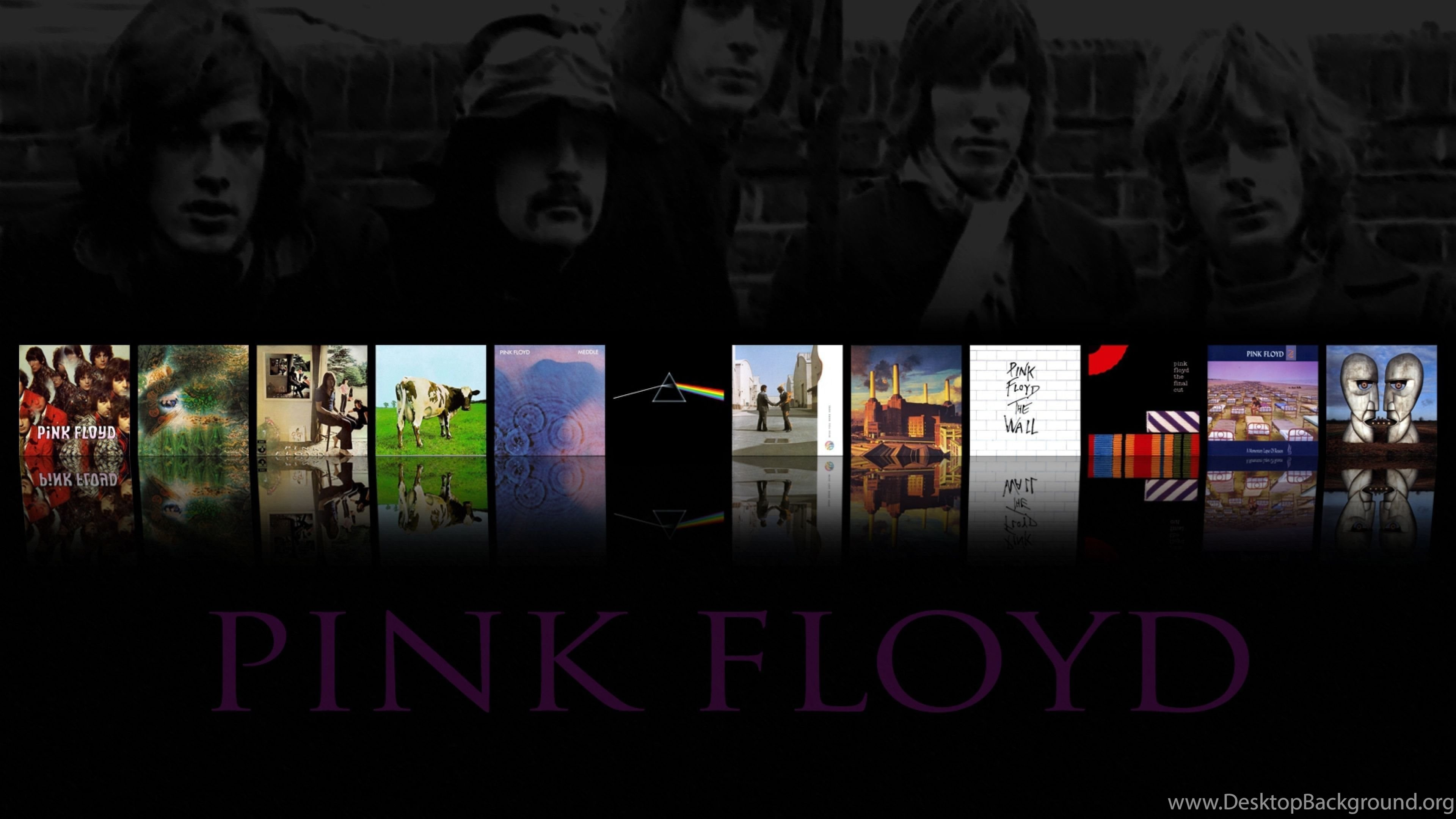 3840x2160 4k Ultra Hd Pink Floyd Wallpapers Desktop Backgrounds