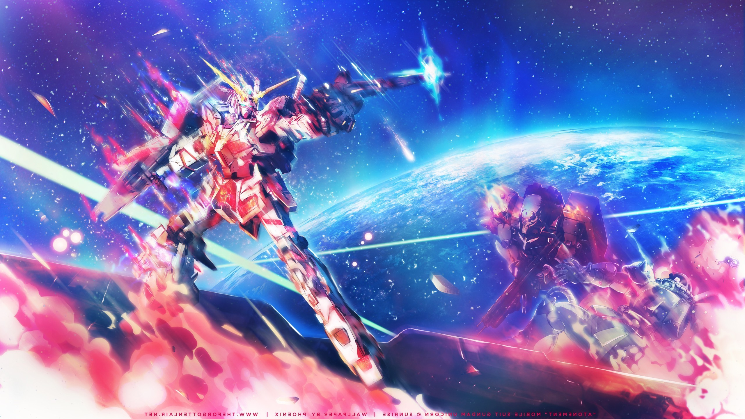 Unicorn desktop background 74 images 2560x1440 mobile suit gundam unicorn mech mobile suit gundam gundam wallpapers hd voltagebd Image collections