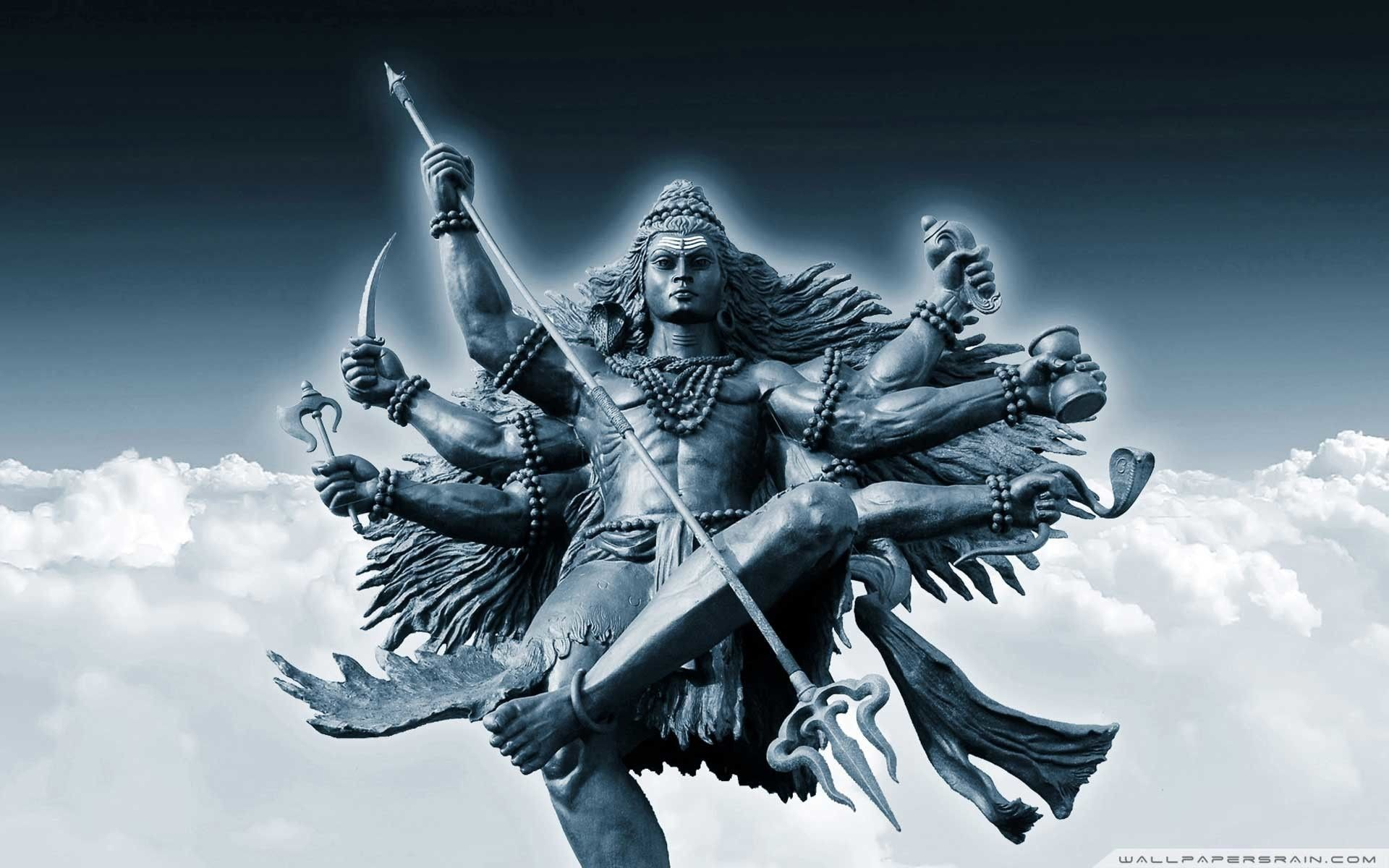 1920x1200  ... lord shiva wallpaper hd image 6 .