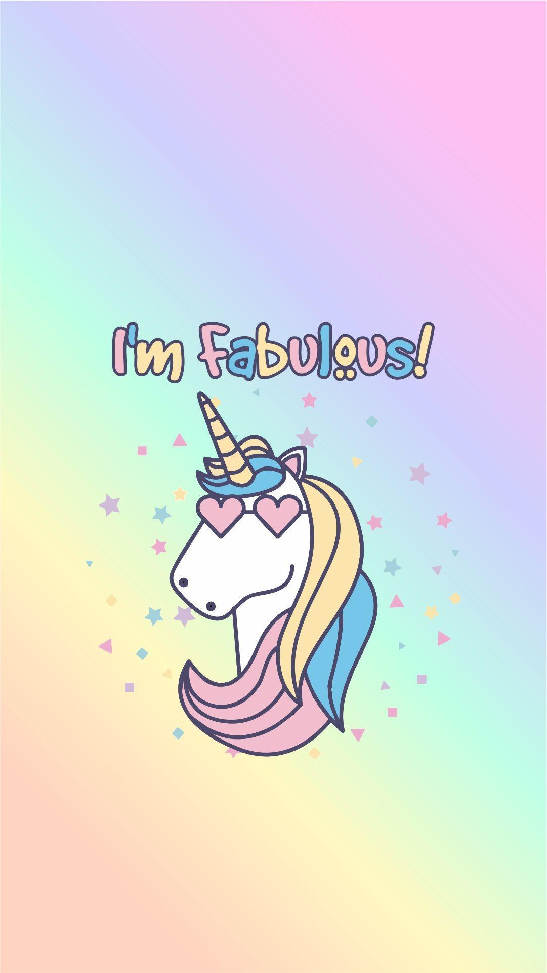 Unicorn Backgrounds 66 Images