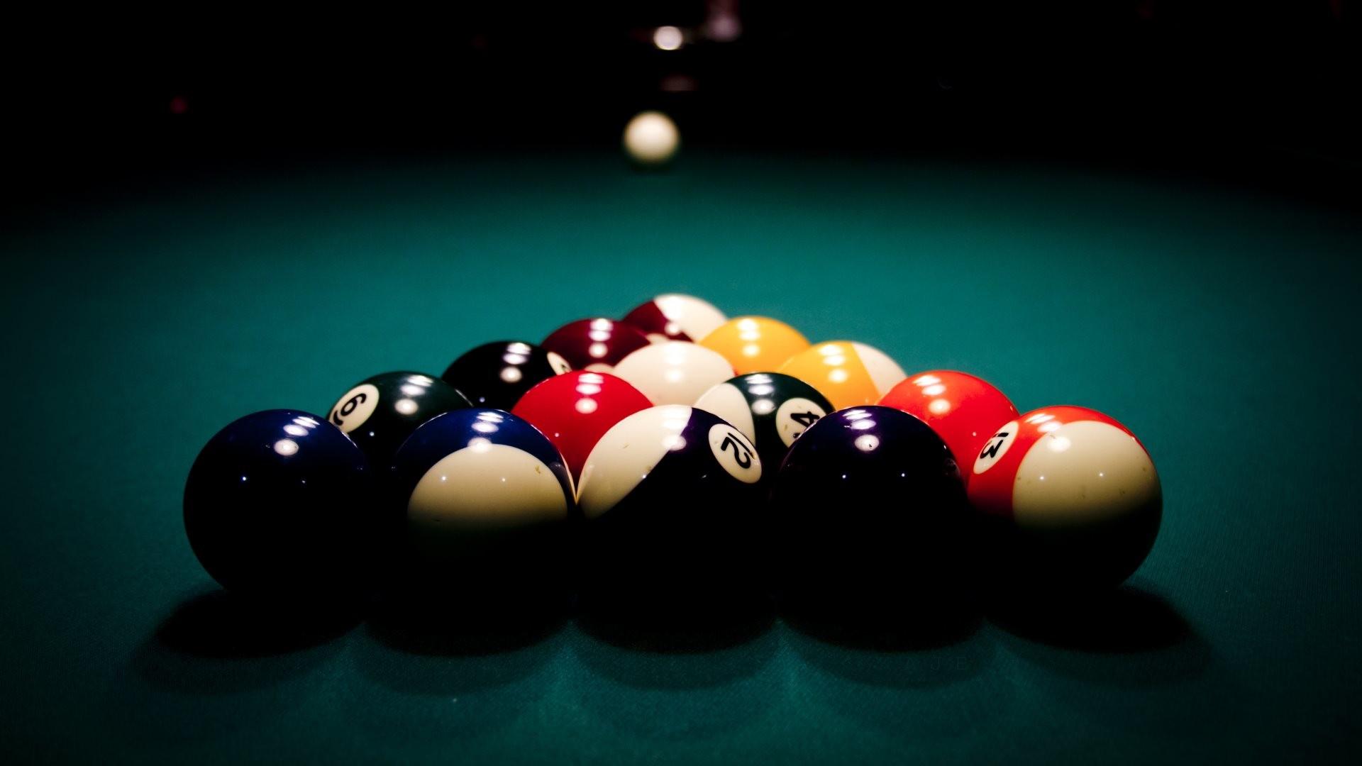8 Ball Pool Wallpaper (77+ images)