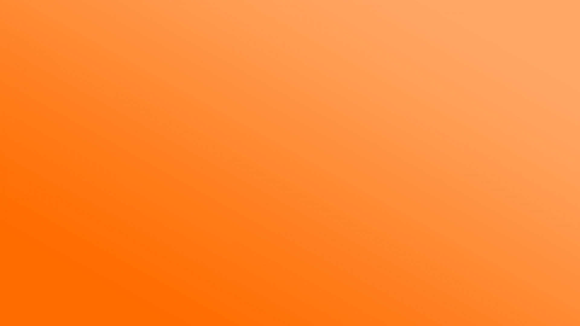 1920x1080 Preview wallpaper orange, white, solid, colorful
