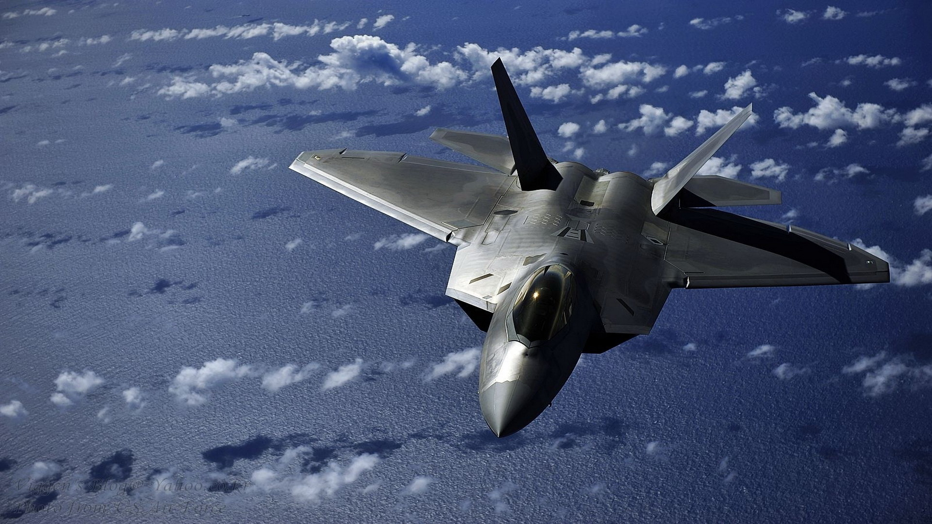 1920x1080 ... F 22 Raptors wallpapers 65 Wallpapers