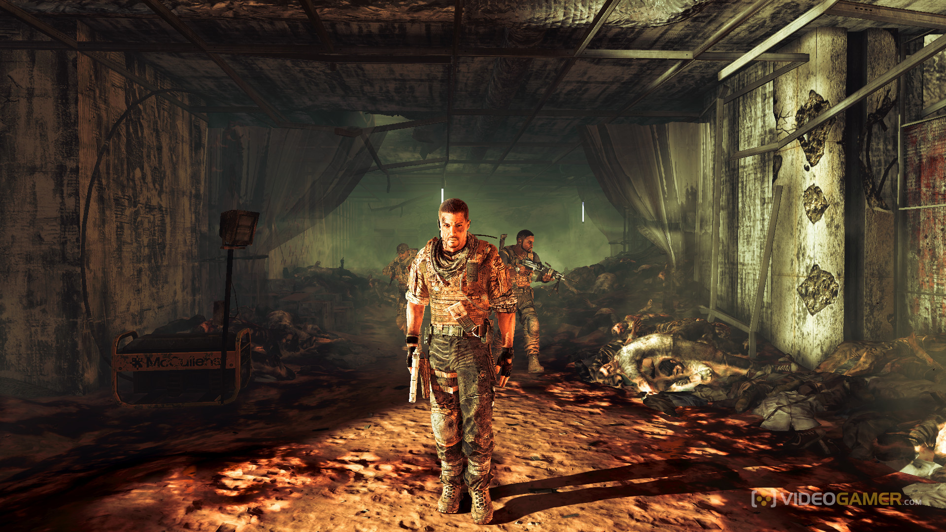 Spec Ops The Line Wallpaper 83 Images