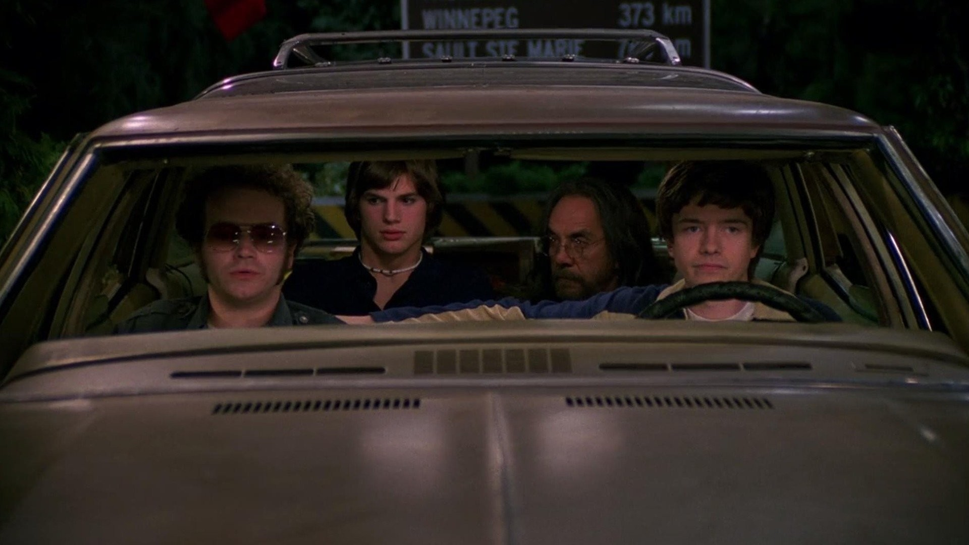 1920x1080 Canadian Road Trip. WATCH ON PHILO. That '70s Show: ...