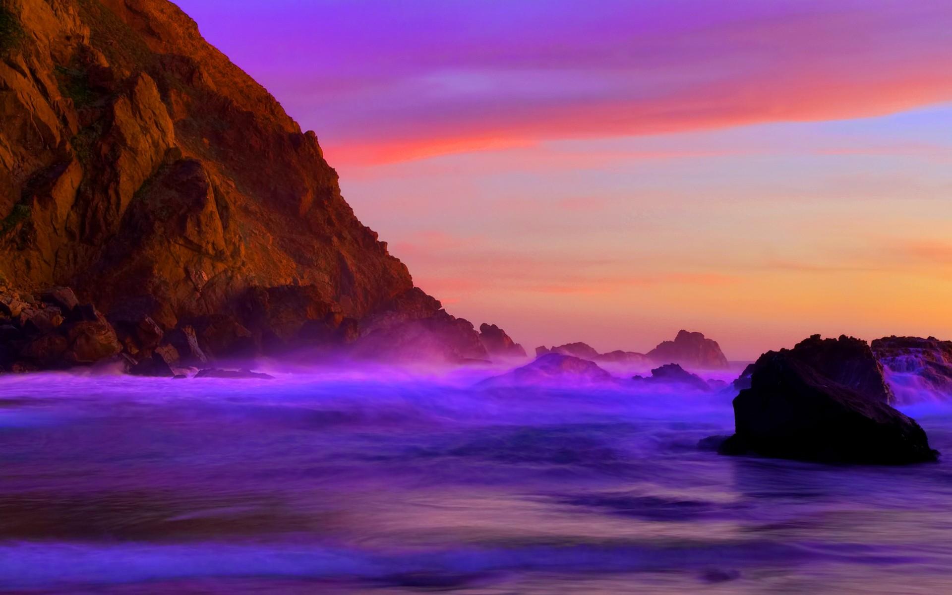 4K Ocean Wallpapers (37+ images)