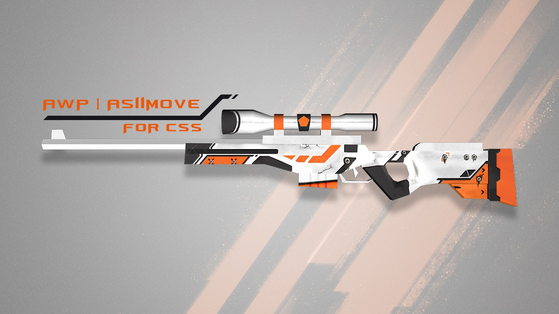 1920x1080 AWP | ASIIMOVE for CSS V1.1.0.0 [UPDATED] (Counter-