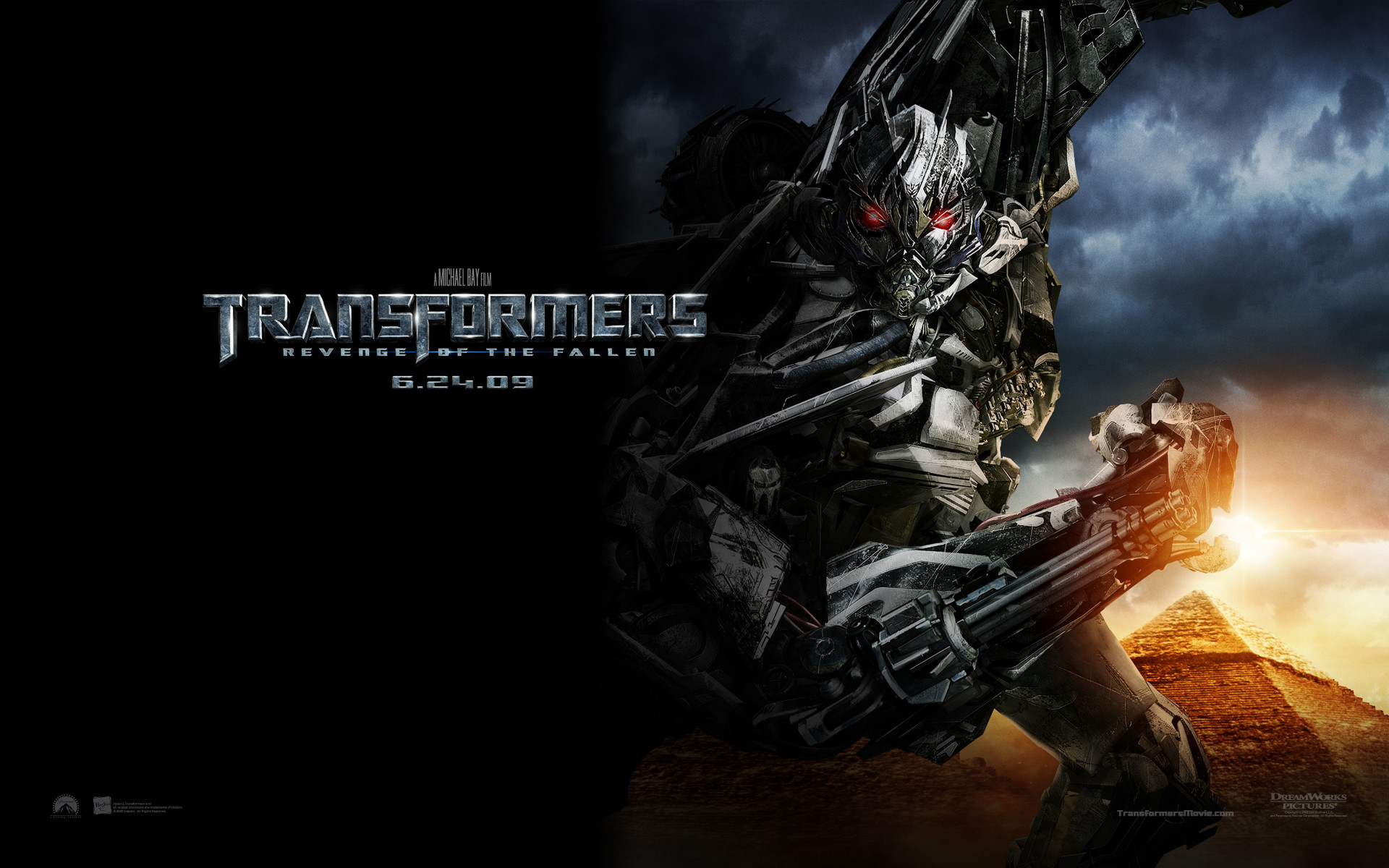 1920x1200 The Transformers images Megatron HD wallpaper and background photos