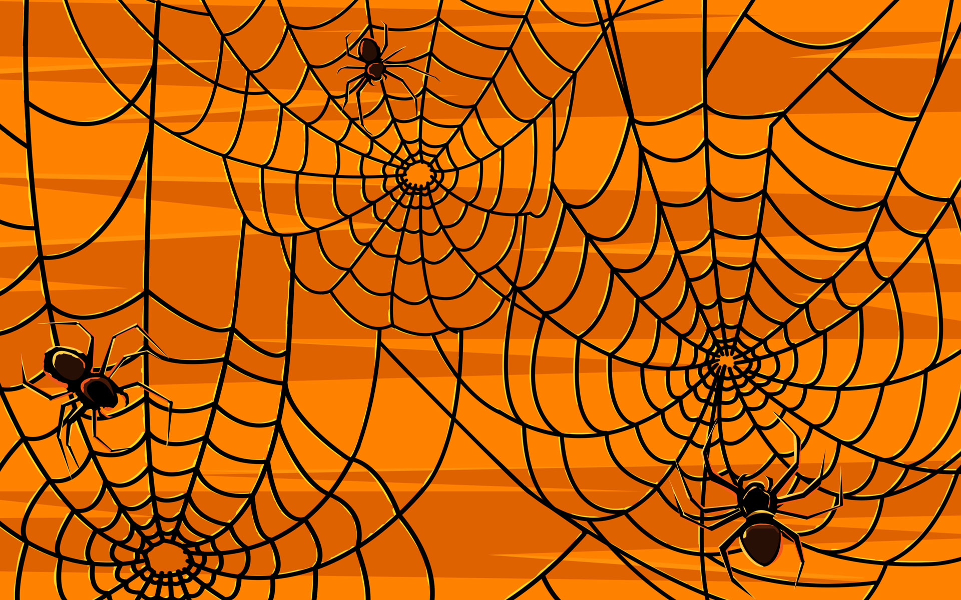 1920x1200 Scary-Halloween-2012-Spiders-HD-Wallpaper