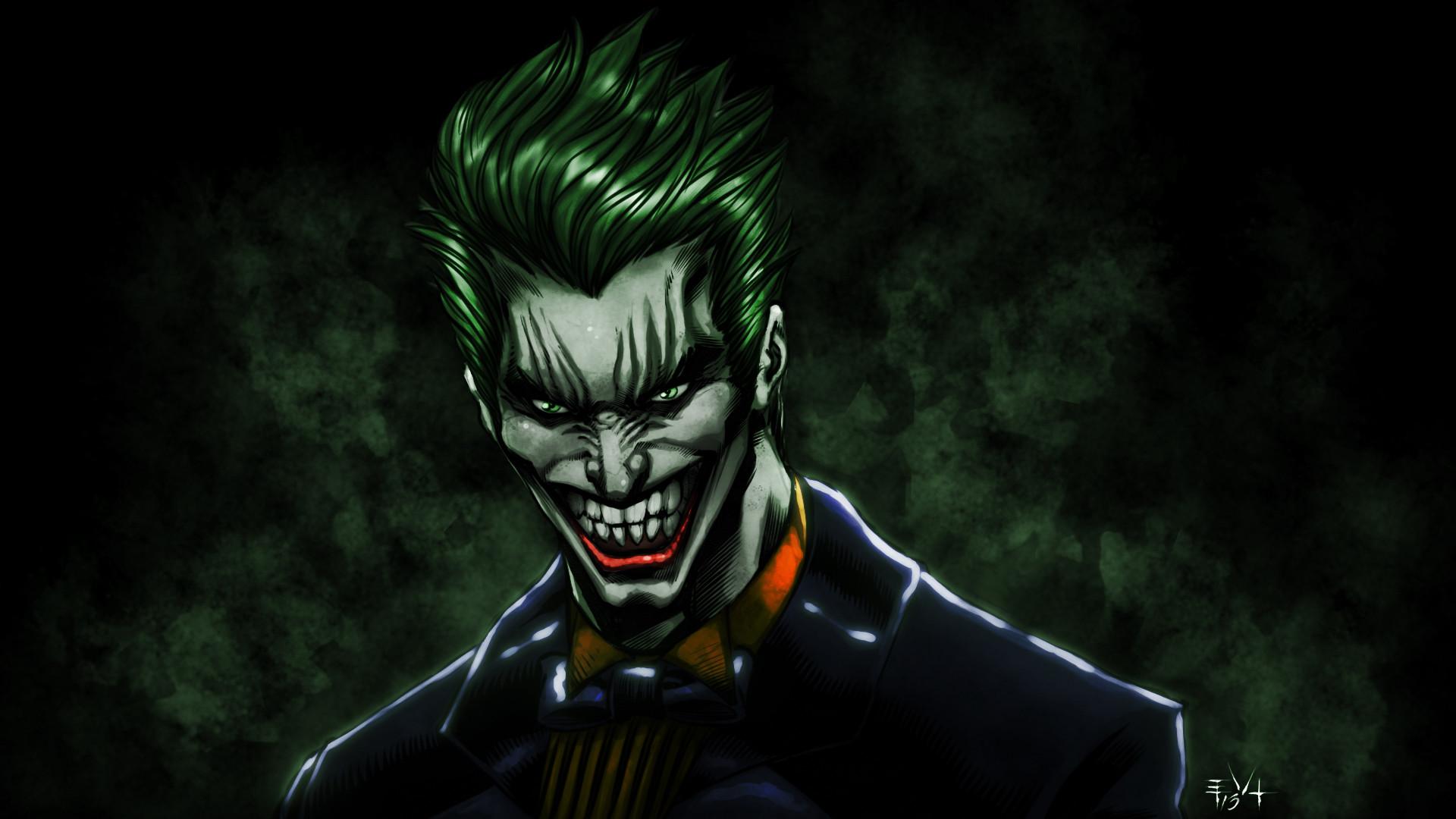 Scary Joker Wallpaper 54 Images
