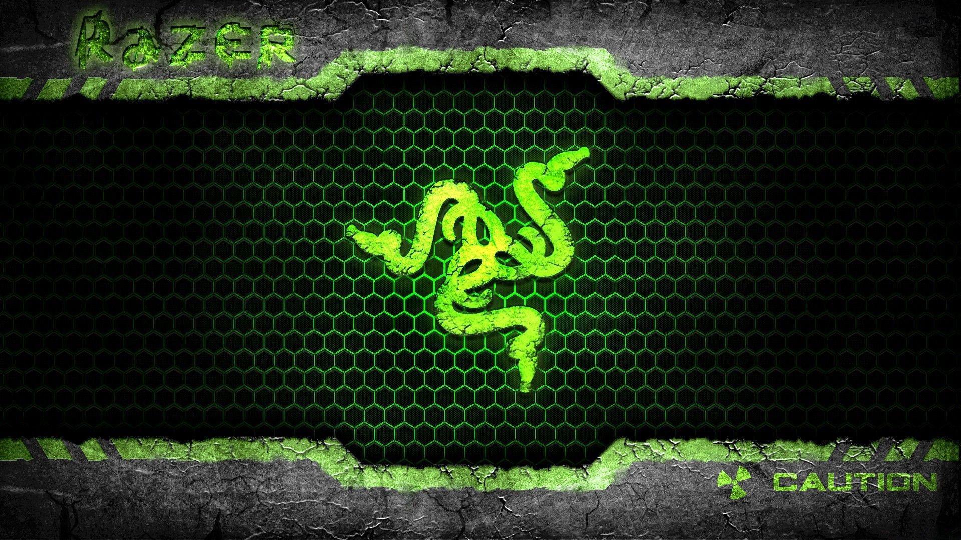 Razer Chroma Wallpapers (74+ images)