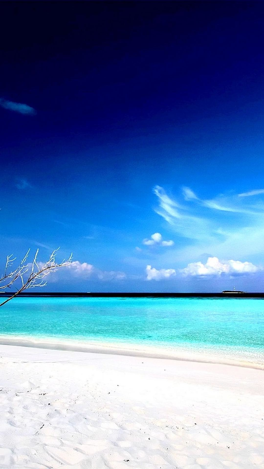 hd beach wallpapers 1080p (68+ images)
