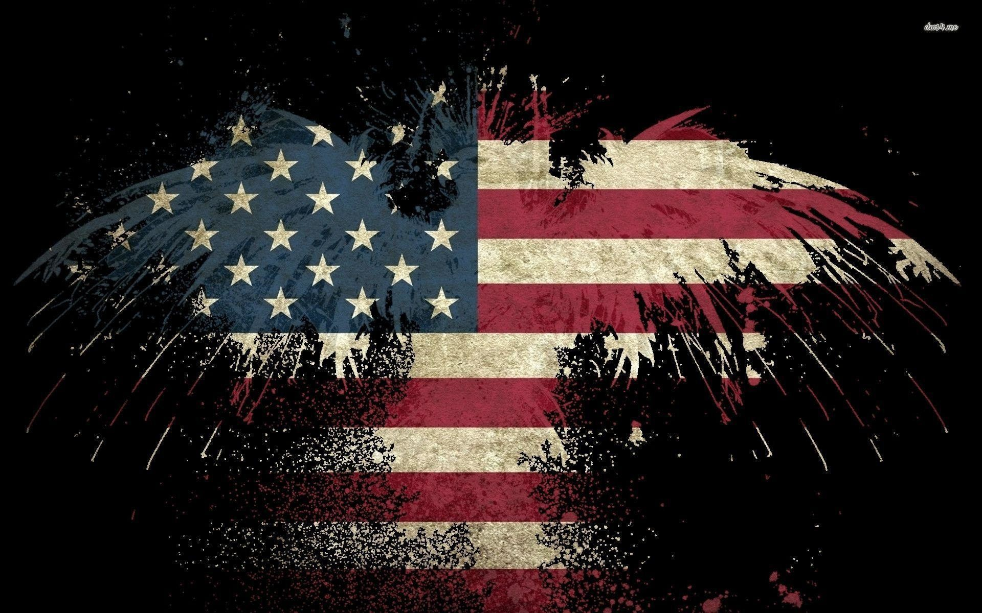 1920x1200 ... american flag backgrounds wallpaper cave ...