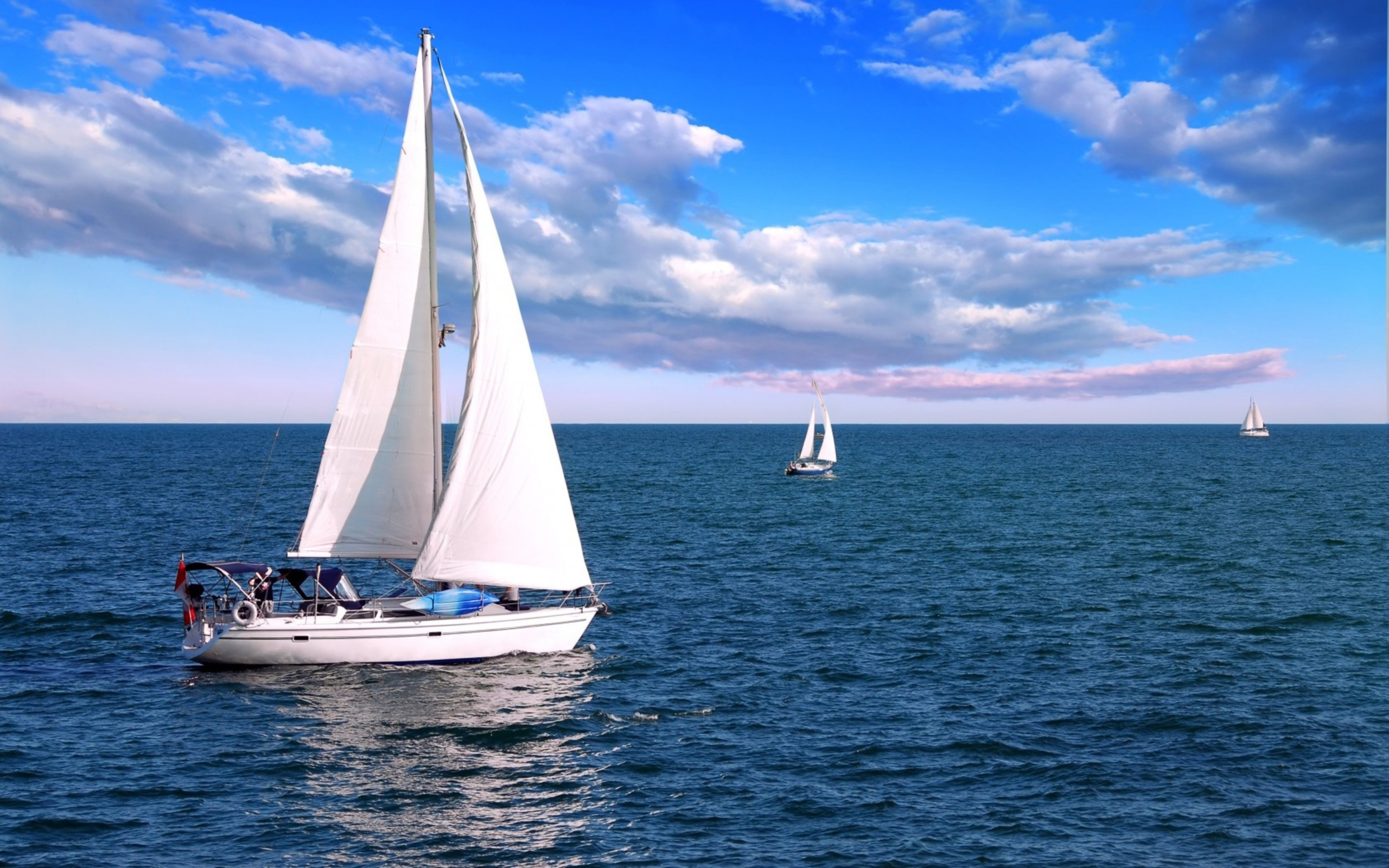 2560x1600 Sailboat HD Wallpaper | Background Image |  | ID:369487 - Wallpaper  Abyss