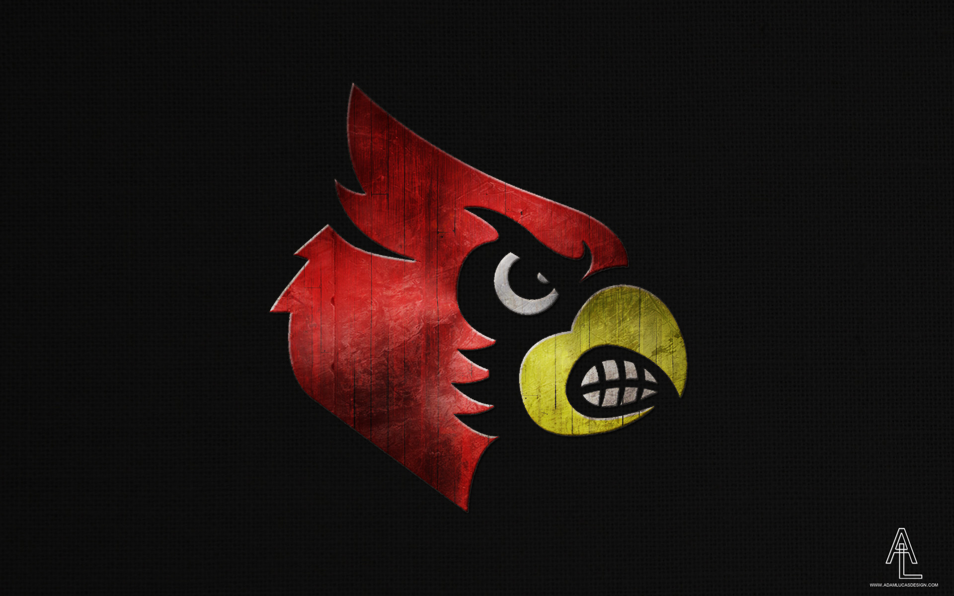 1920x1200 Louisville Cardinals wallpaper | Cardinal Sports Zone
