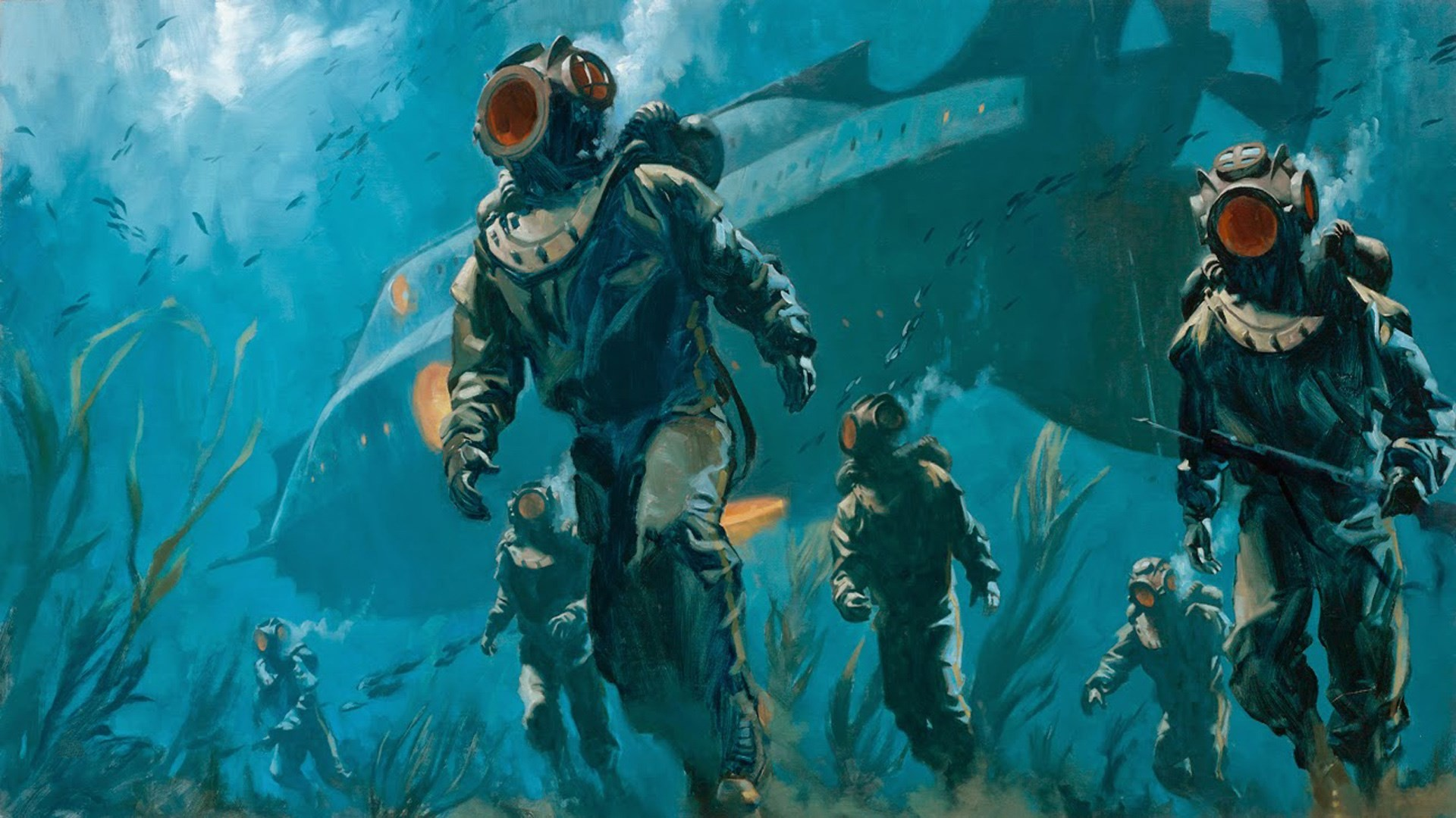 1920x1080 #1979902, High Resolution Wallpapers 20000 leagues under the sea image