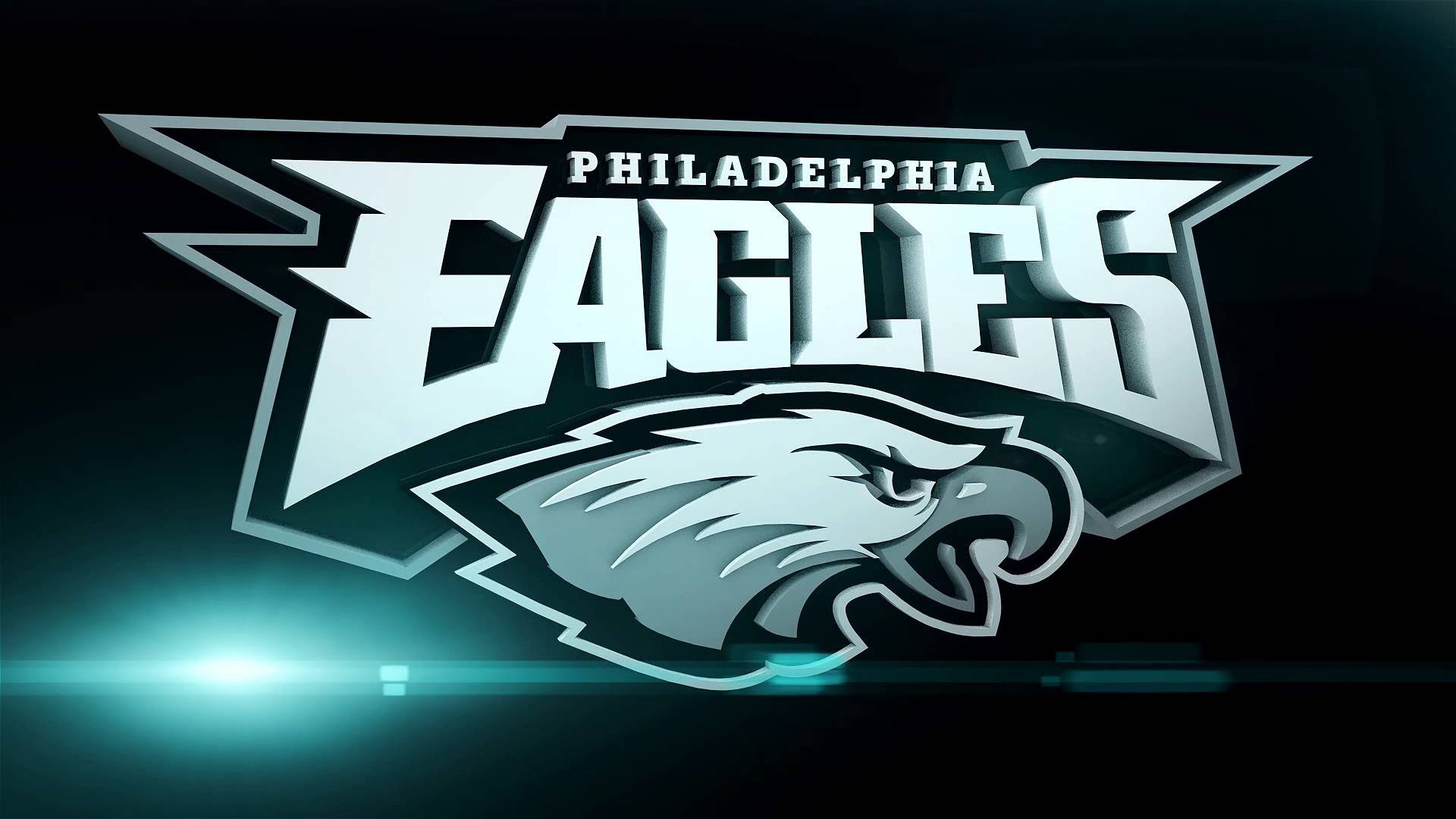 1920x1080 Philadelphia Eagles Screensavers Wallpaper