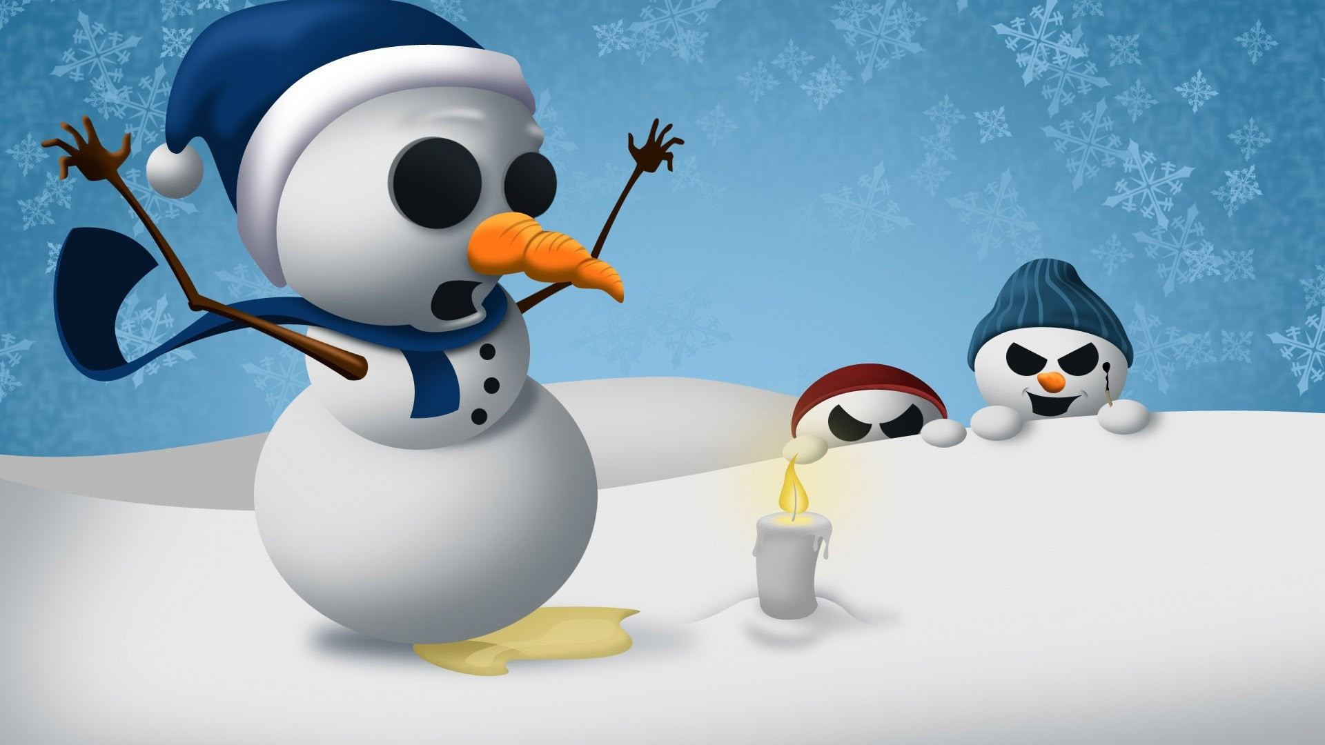 olaf christmas wallpaper 65 images