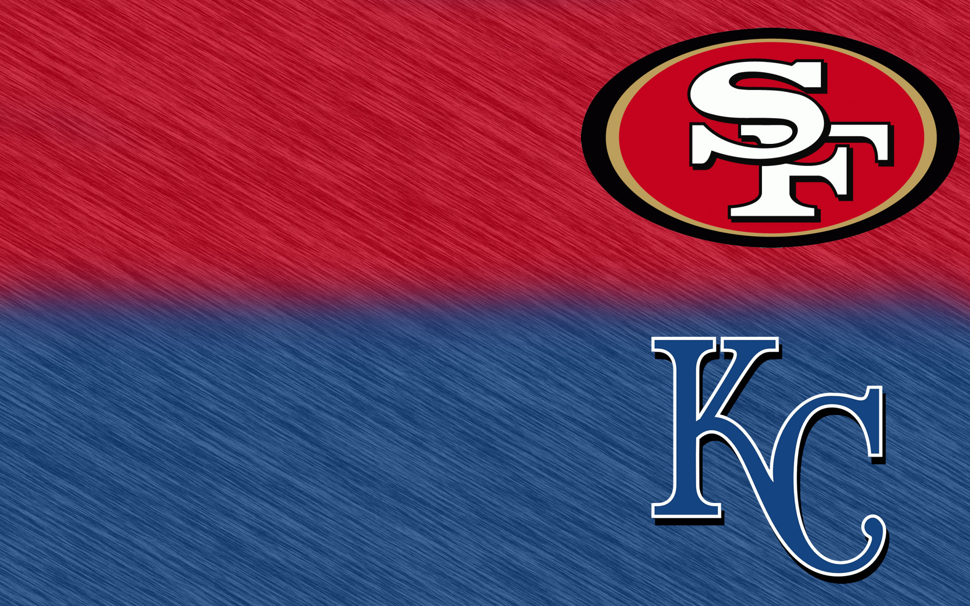 1920x1200 Any other 49ers/Royals fans?