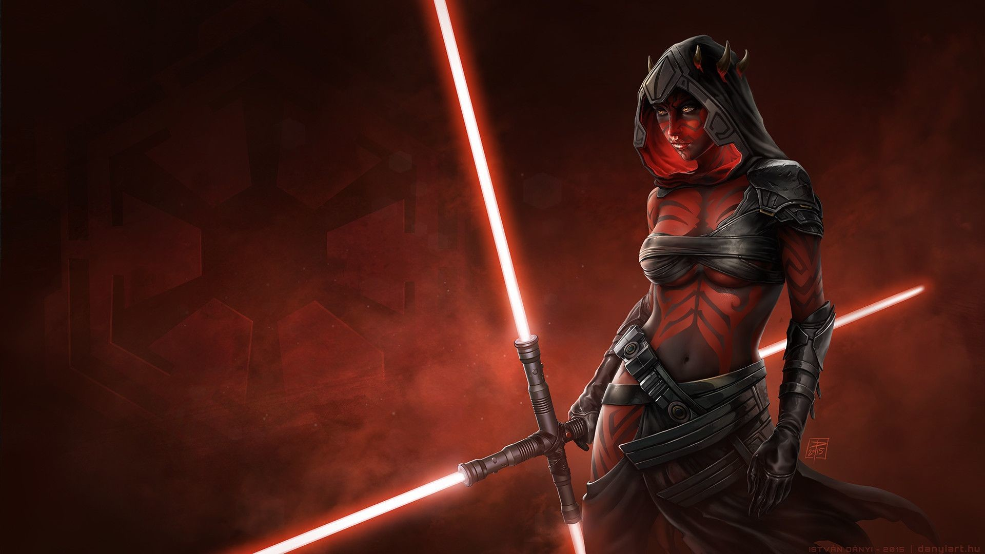 Sith Lord Wallpaper 71 Images