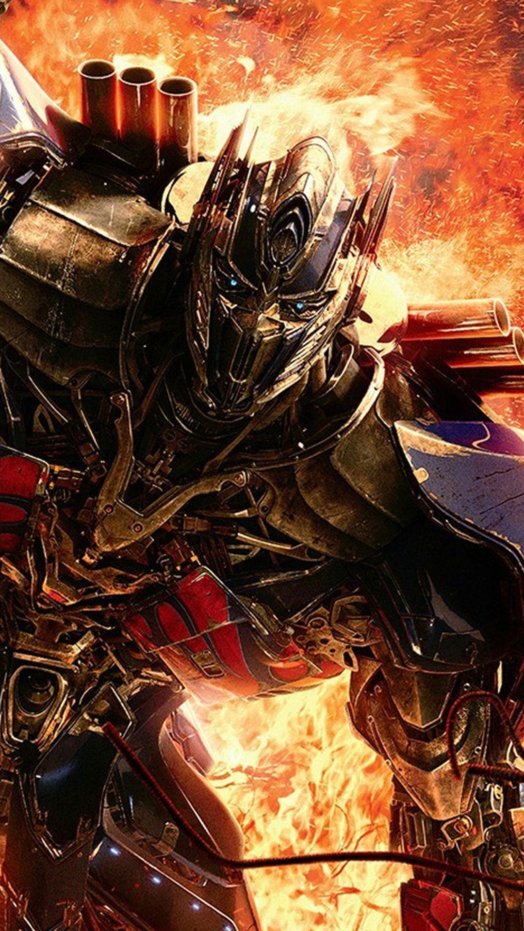 Transformers IPhone Wallpaper (66+ Images