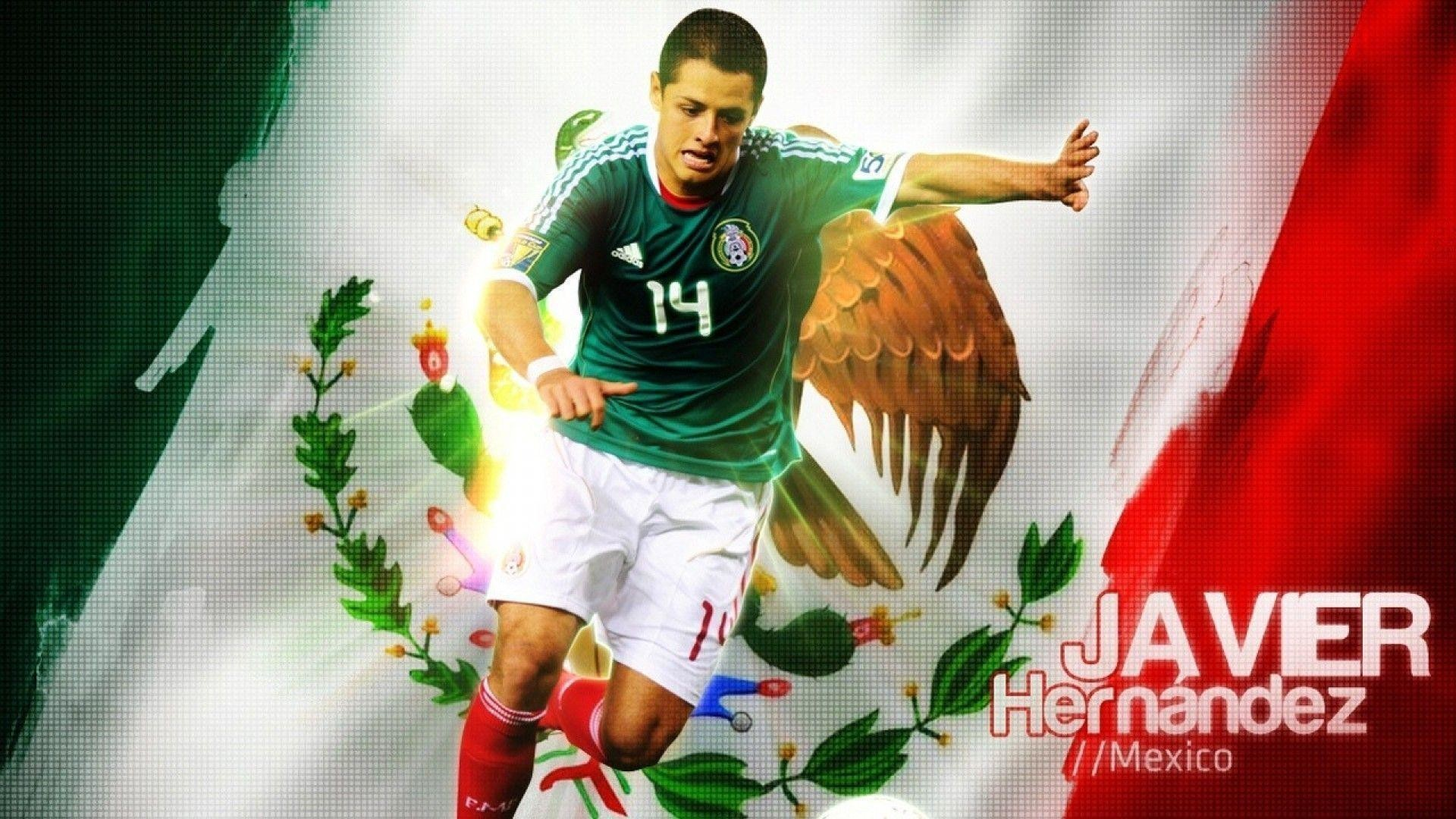1920x1080  Mexico Wallpapers Soccer - Wallpaper Cave
