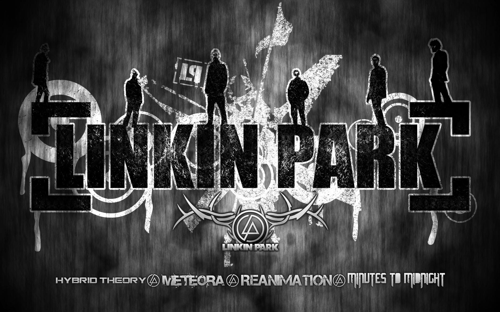 1920x1200 Korean Wallpapers; Linkin Park Wallpapers