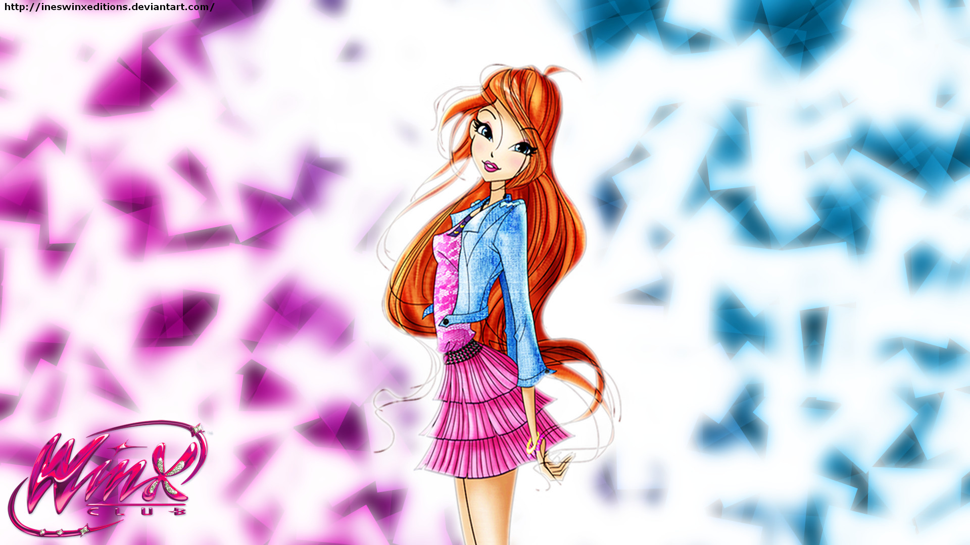 Winx club wallpapers 71 images 1920x1080 winx club bloom wallpapers 41 wallpapers thecheapjerseys Images