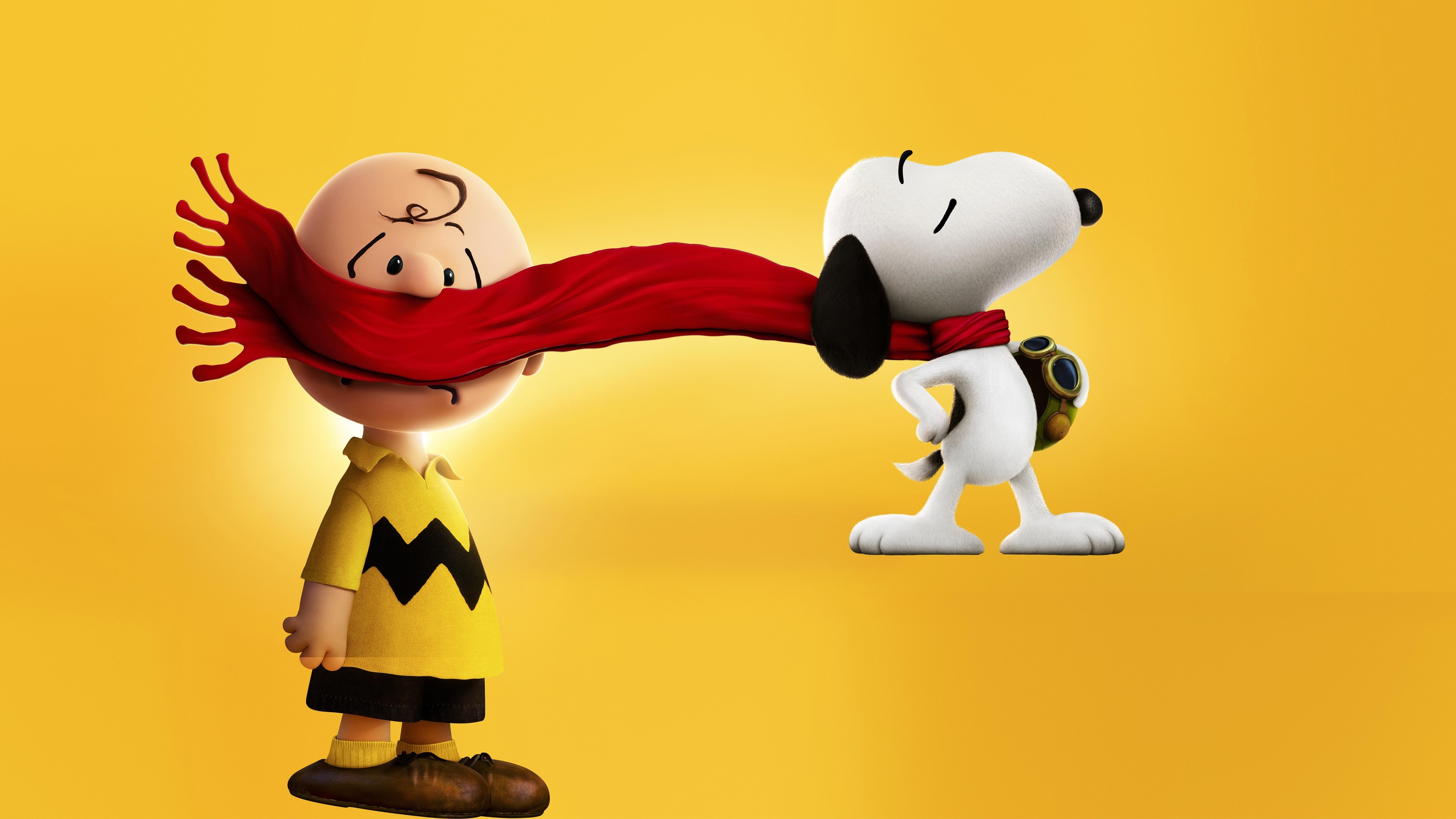 The Snoopy Shows Mark Evestaff Talks Bringing Peanuts to