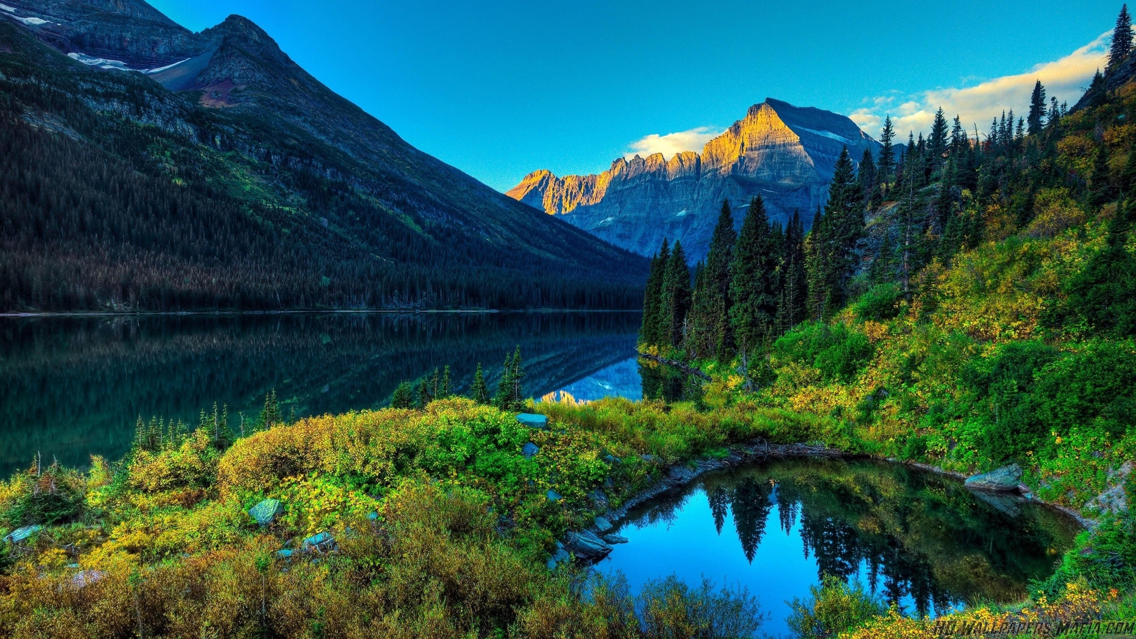 Res: 3840x2160, Rocky Mountain National Park Hd Wallpaper (28)