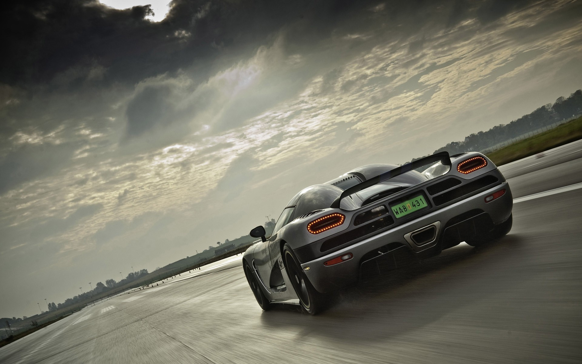 1920x1200 car, Supercars, Hypercar, Koenigsegg Agera R Wallpapers HD / Desktop and  Mobile Backgrounds