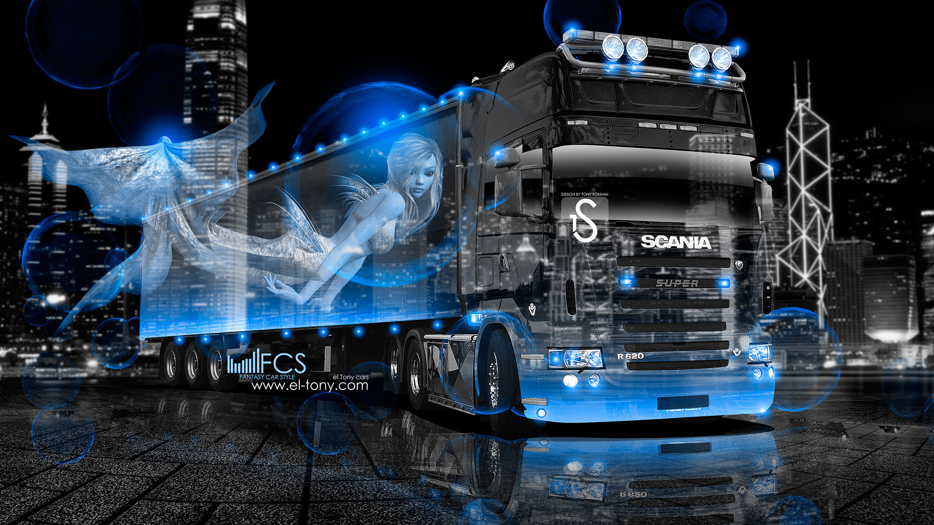 Mercedes New Truck Pictures Wallpapers