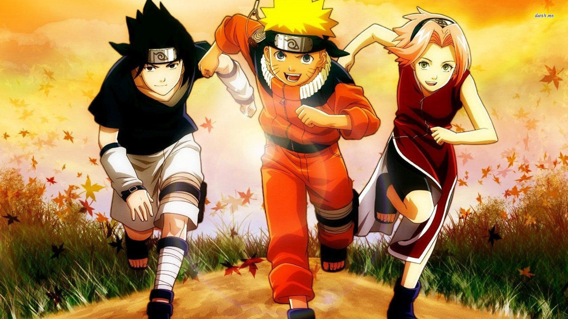 1920x1080 Full HD 1080p Naruto Wallpapers HD - HD Wallpapers