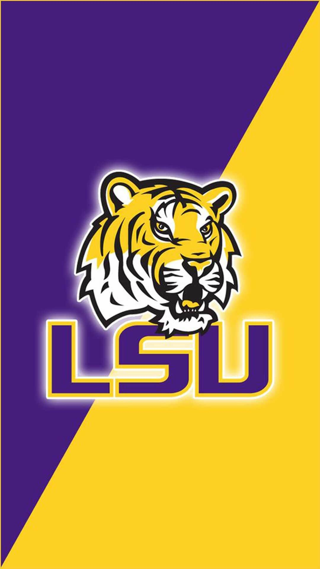 1080x1920 Free LSU Wallpaper for Android and iPhone