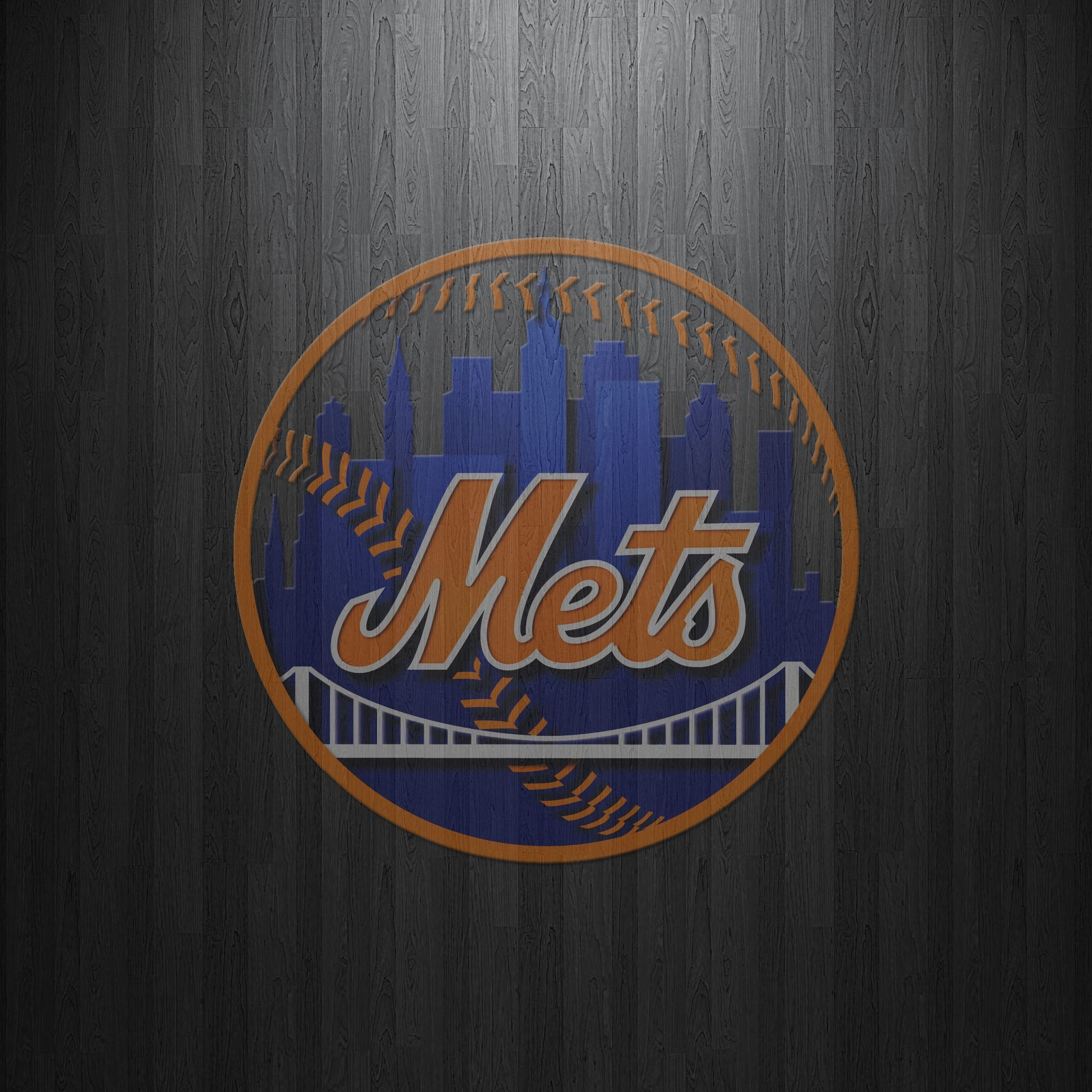 Desktop Wallpaper New: NY Mets Wallpaper Mlb (69+ Images