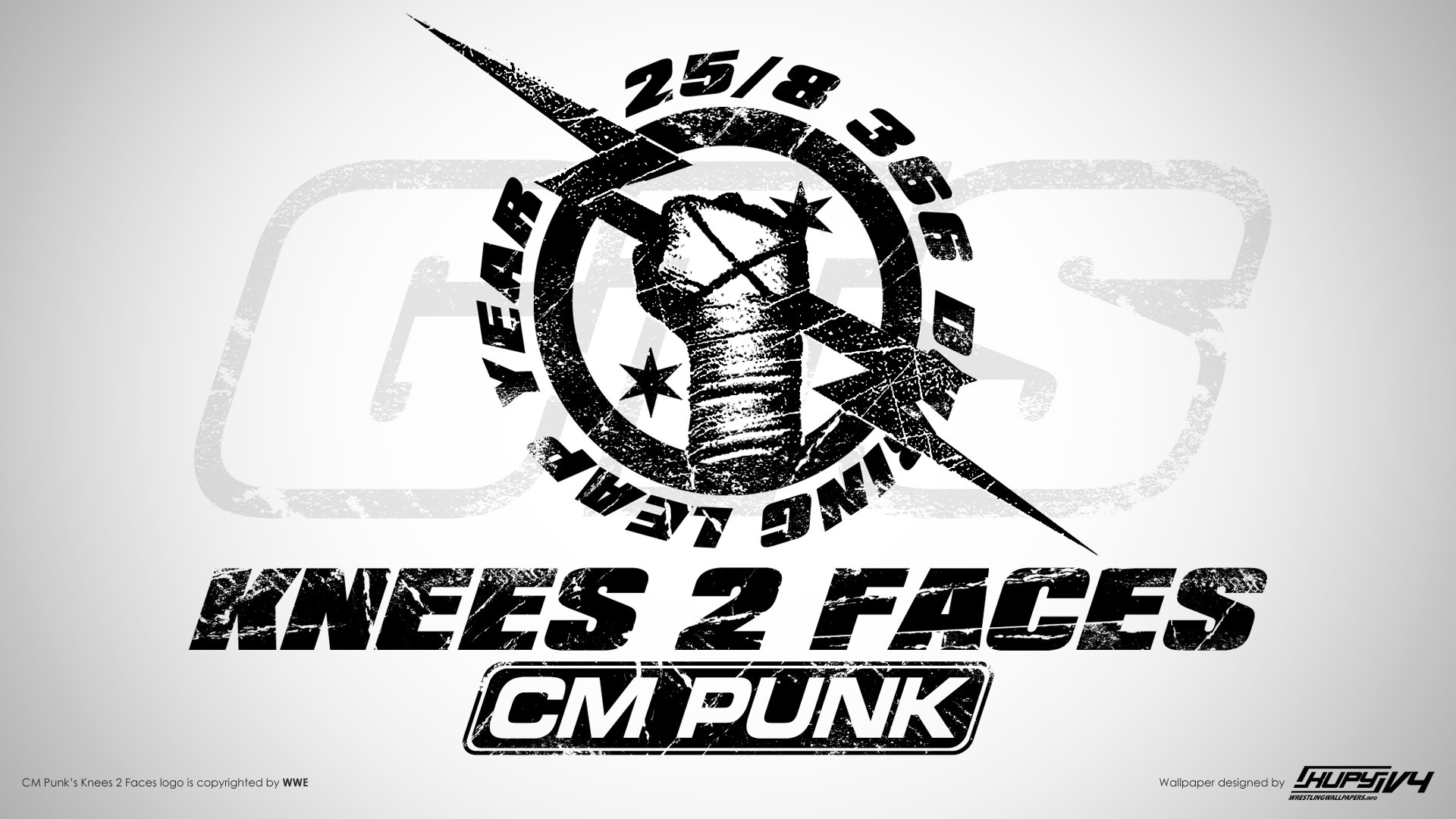 cm punk wallpaper iphone