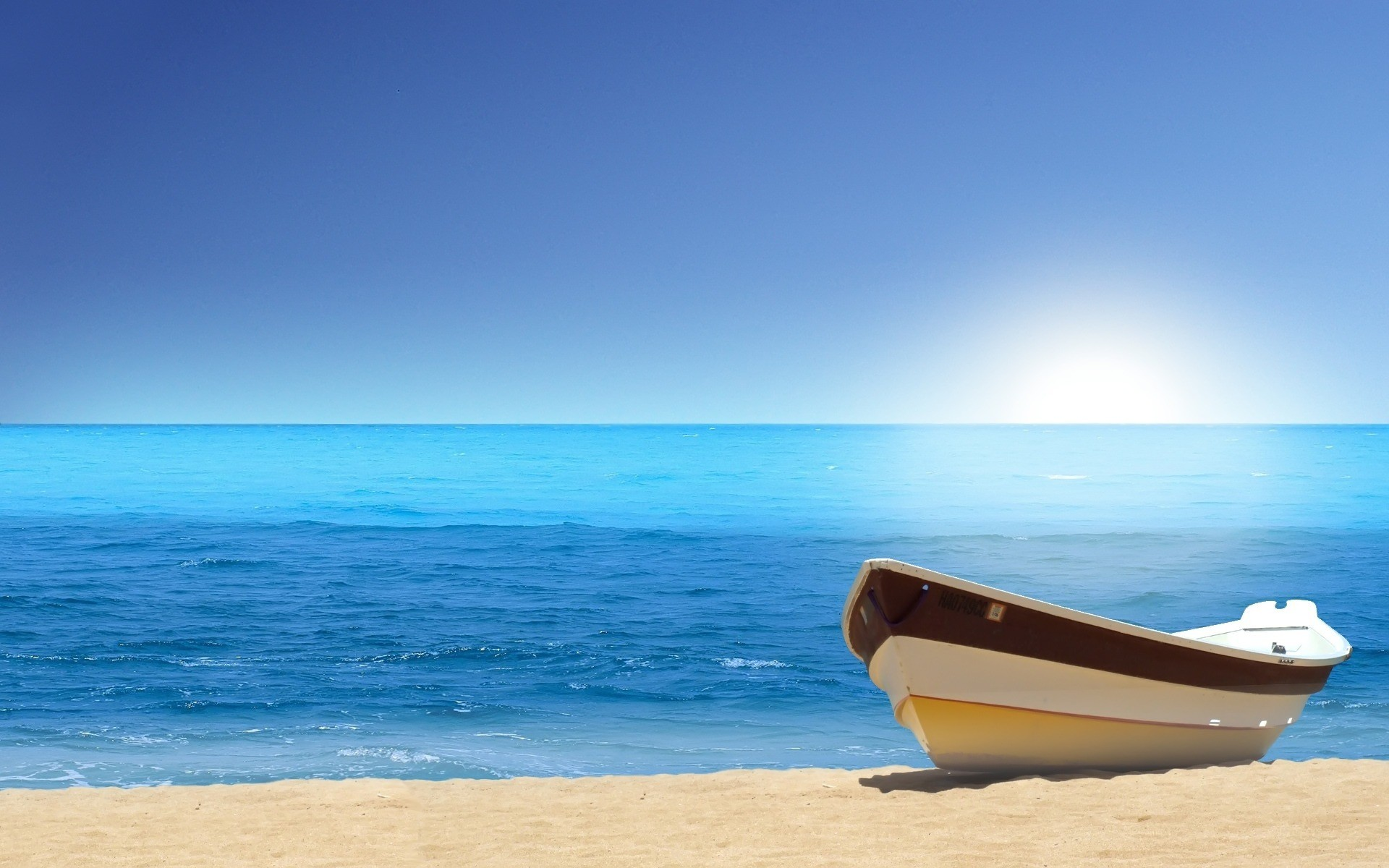1920x1200 Sunny Day Wallpaper Beaches Nature Wallpapers