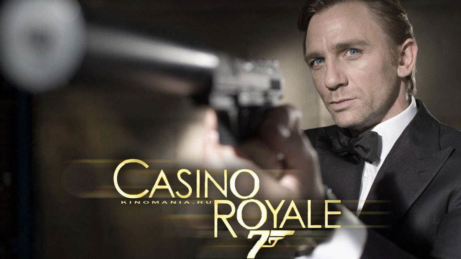 1920x1080 Casino Royale Poster