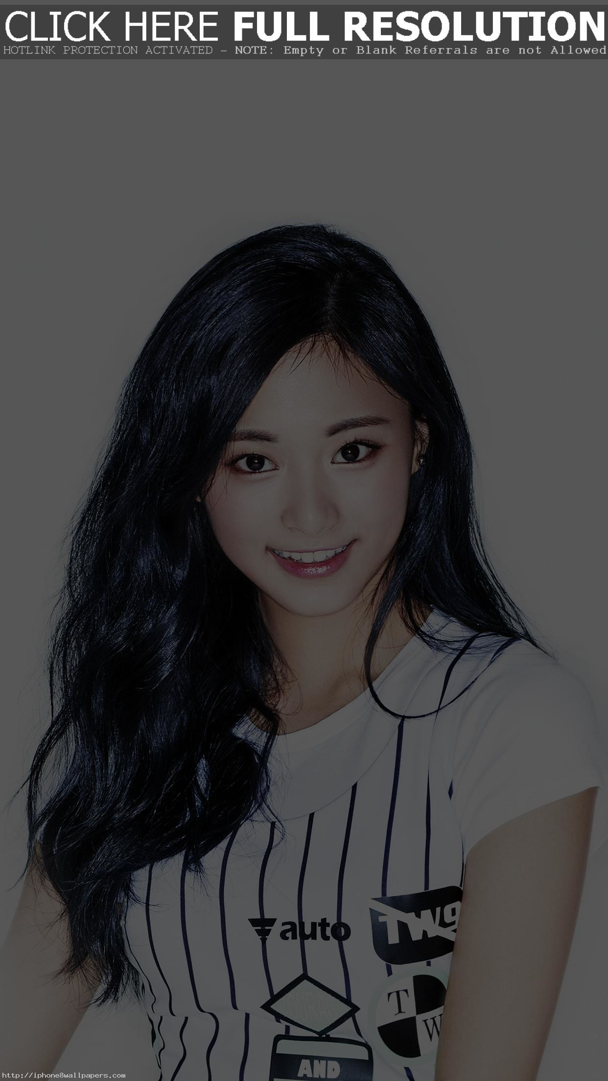 1242x2208 Tzuyu Kpop Girl Jyp Artist Music Android wallpaper - Android HD wallpapers