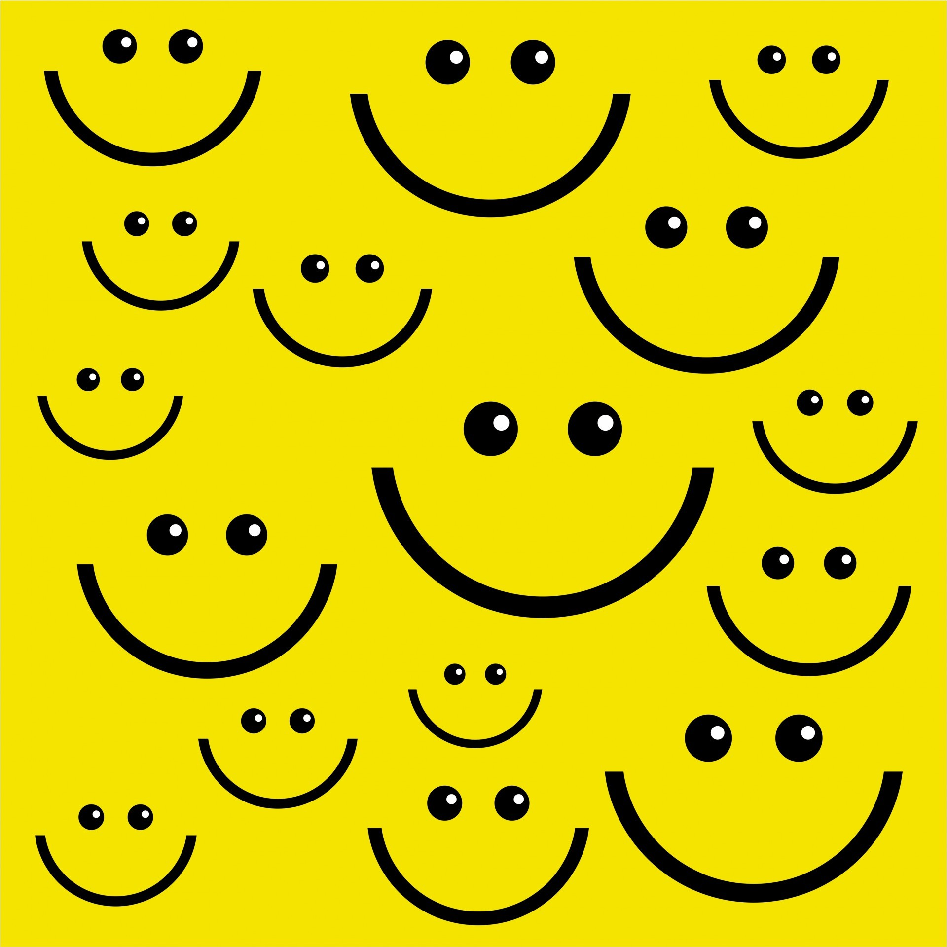 Smiley Face Wallpaper Iphone