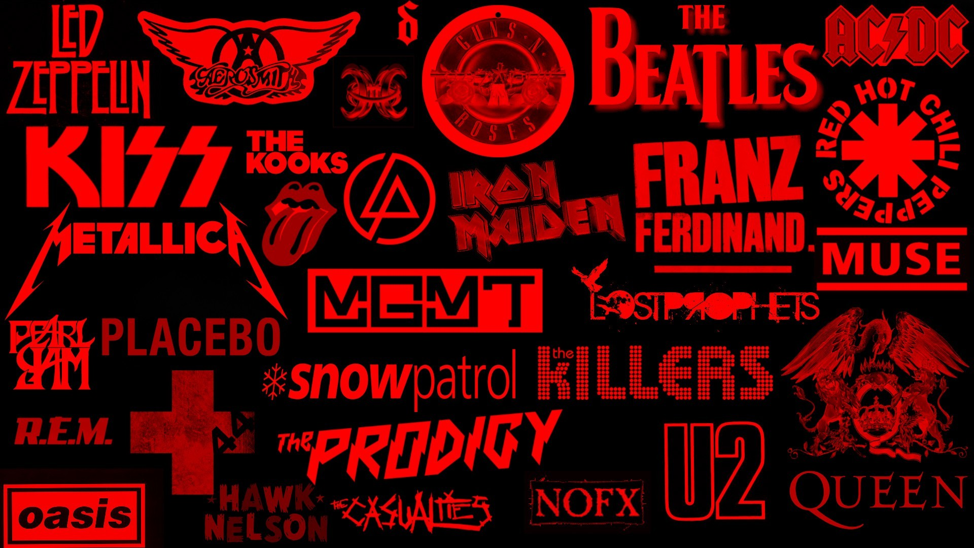 1920x1080 High Resolution Rock Music Wallpaper Full Size - SiWallpaperHD 18061