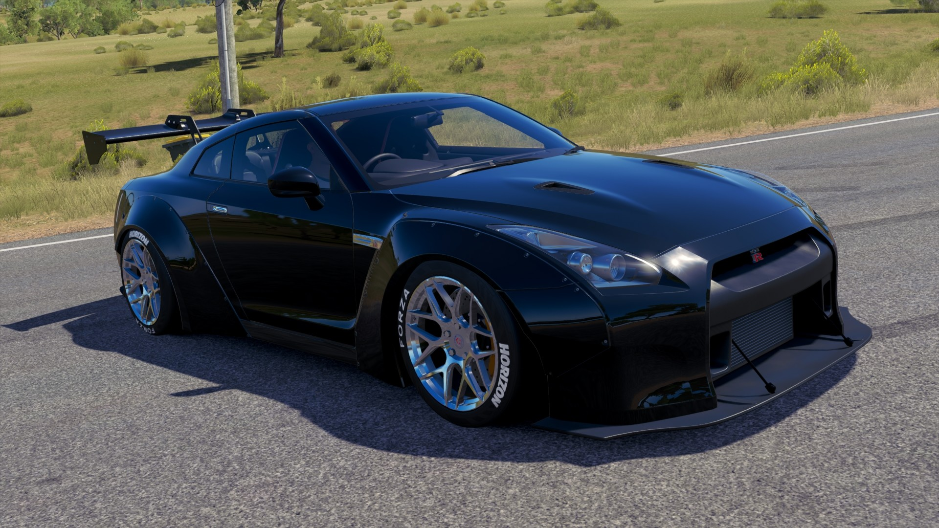1920x1080 FH3 Nissan GTR-BlackEdition-LibertyWalk.jpg